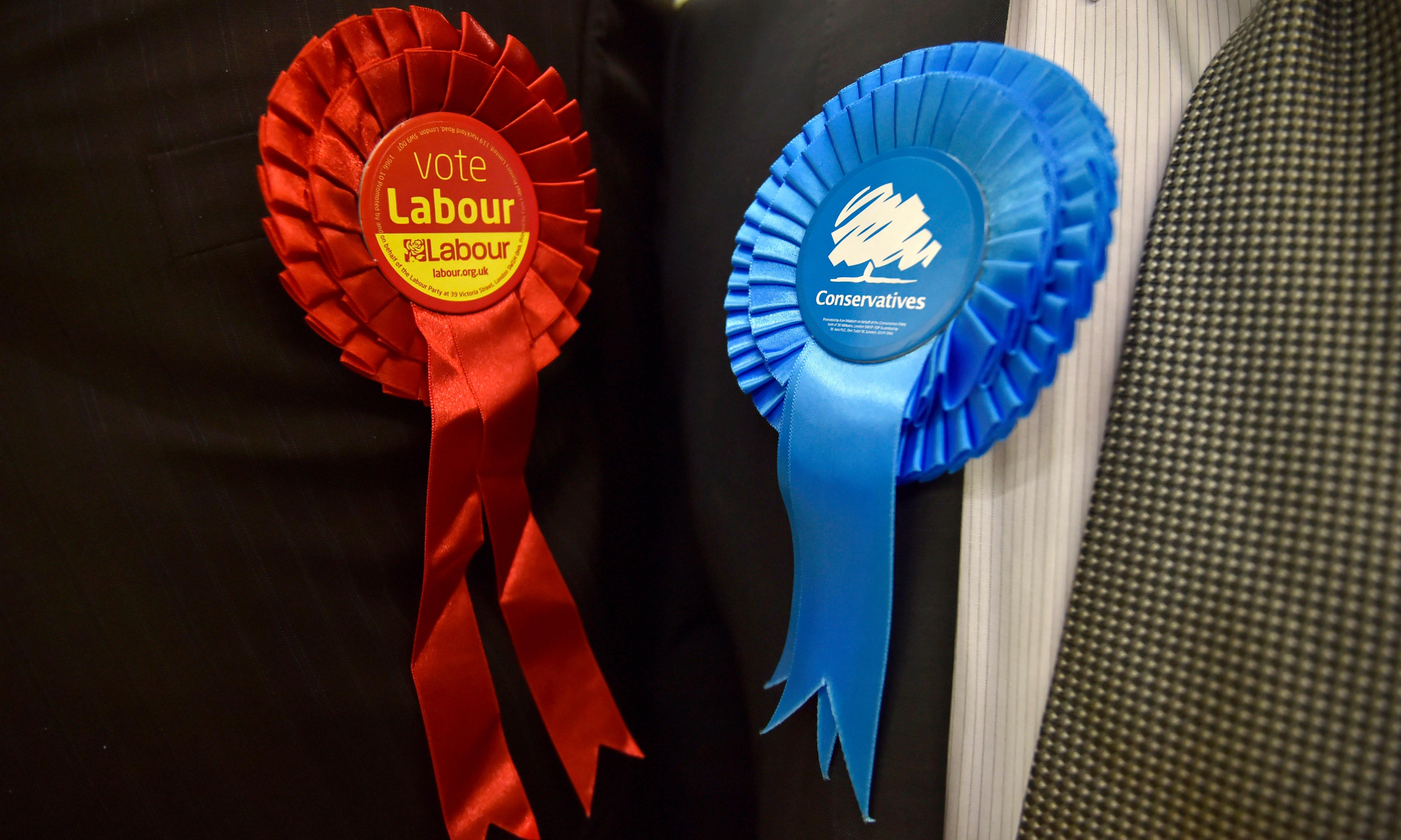 Tories and Labour accused of racial discrimination in Portsmouth
