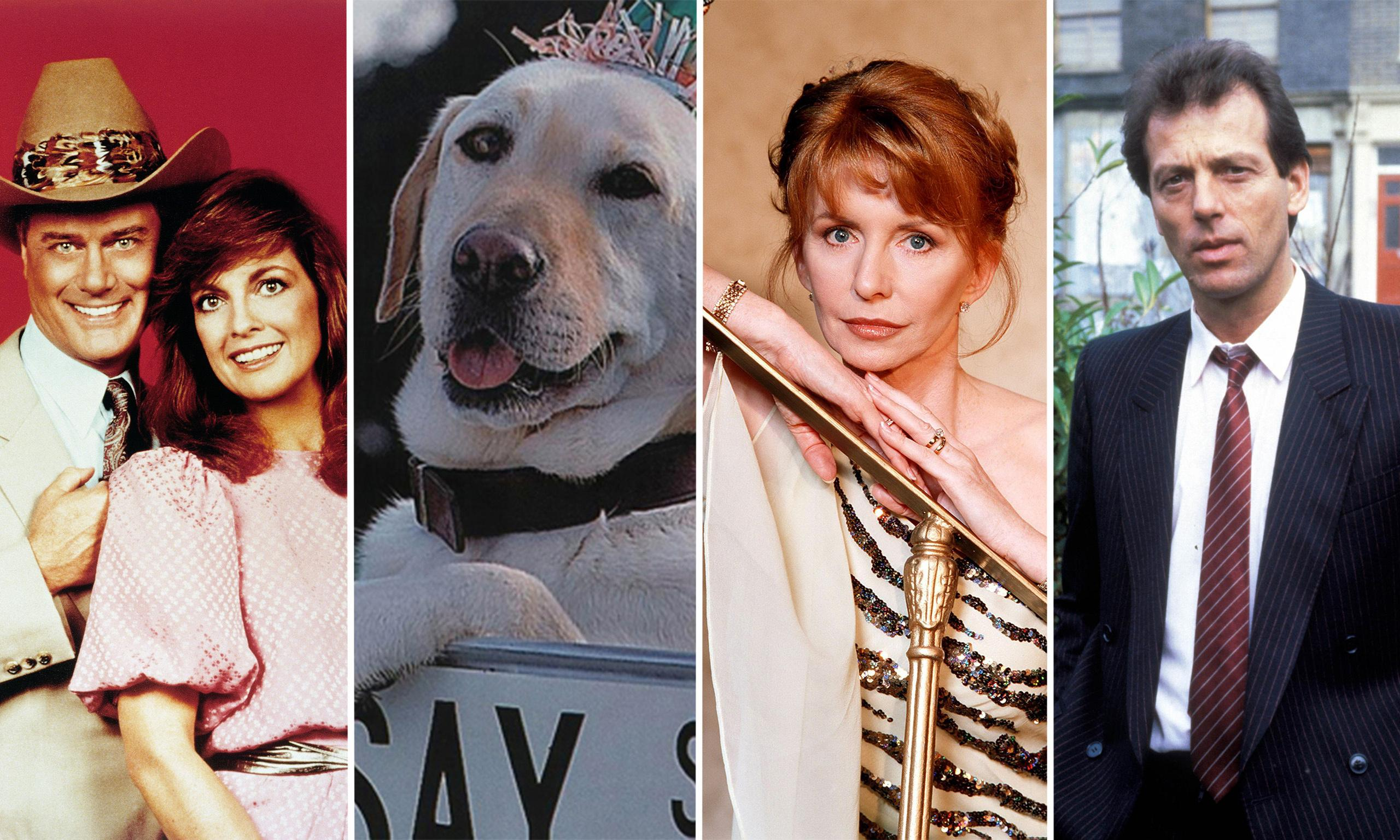 'You ain't my muvva!' – the 15 most incredible soap storylines of all time