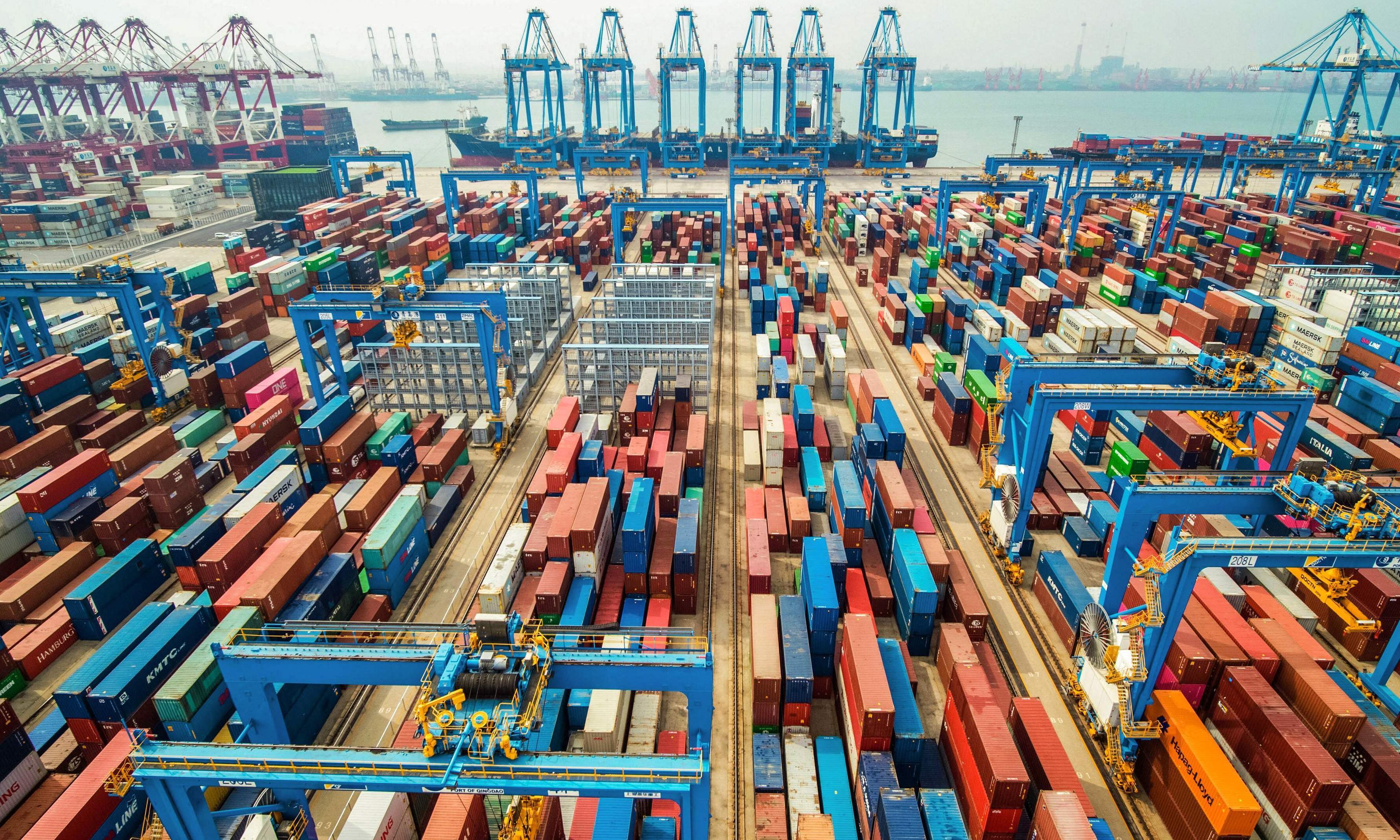 China puts $75bn of retaliatory tariffs on US goods