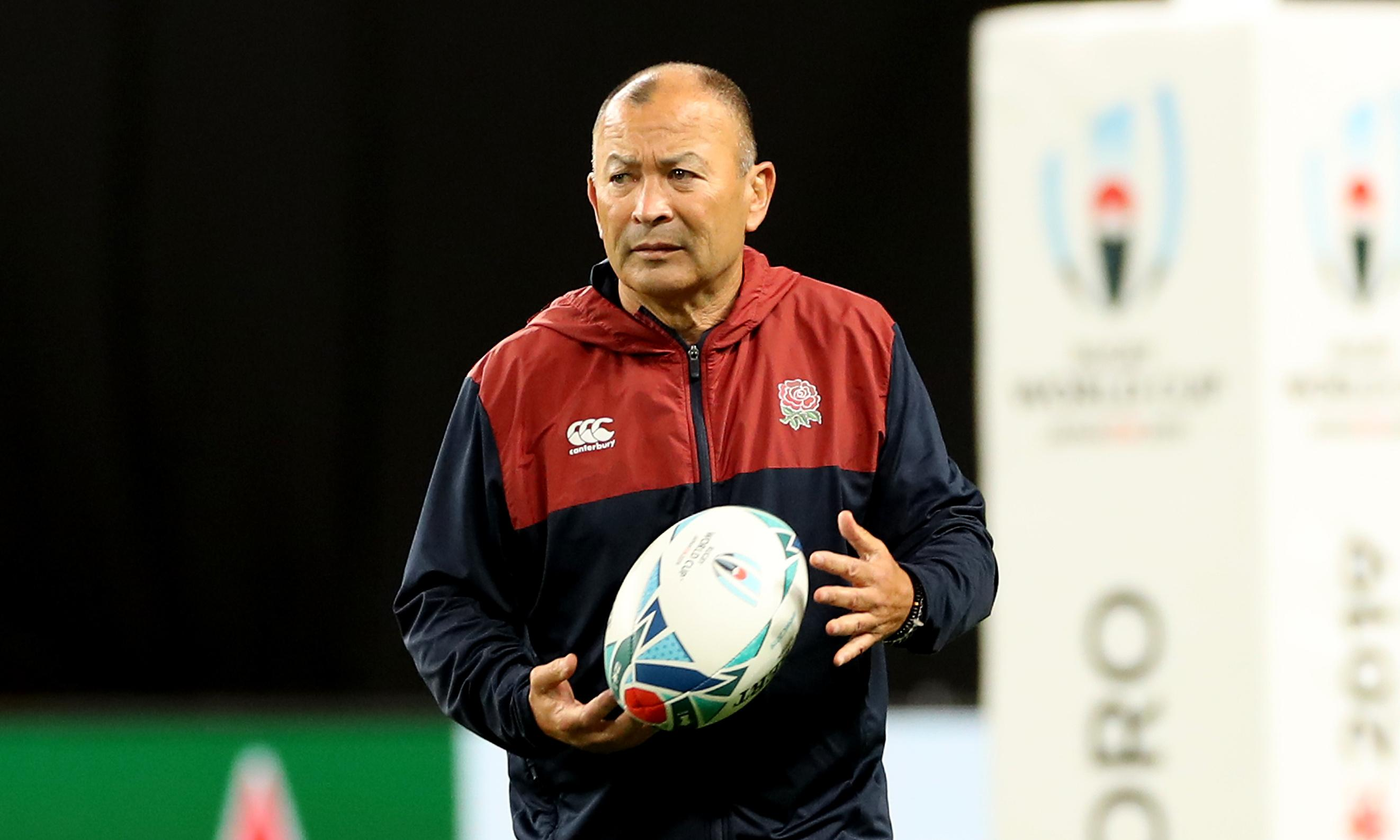 England's World Cup preparations disrupted by team doctor's exit