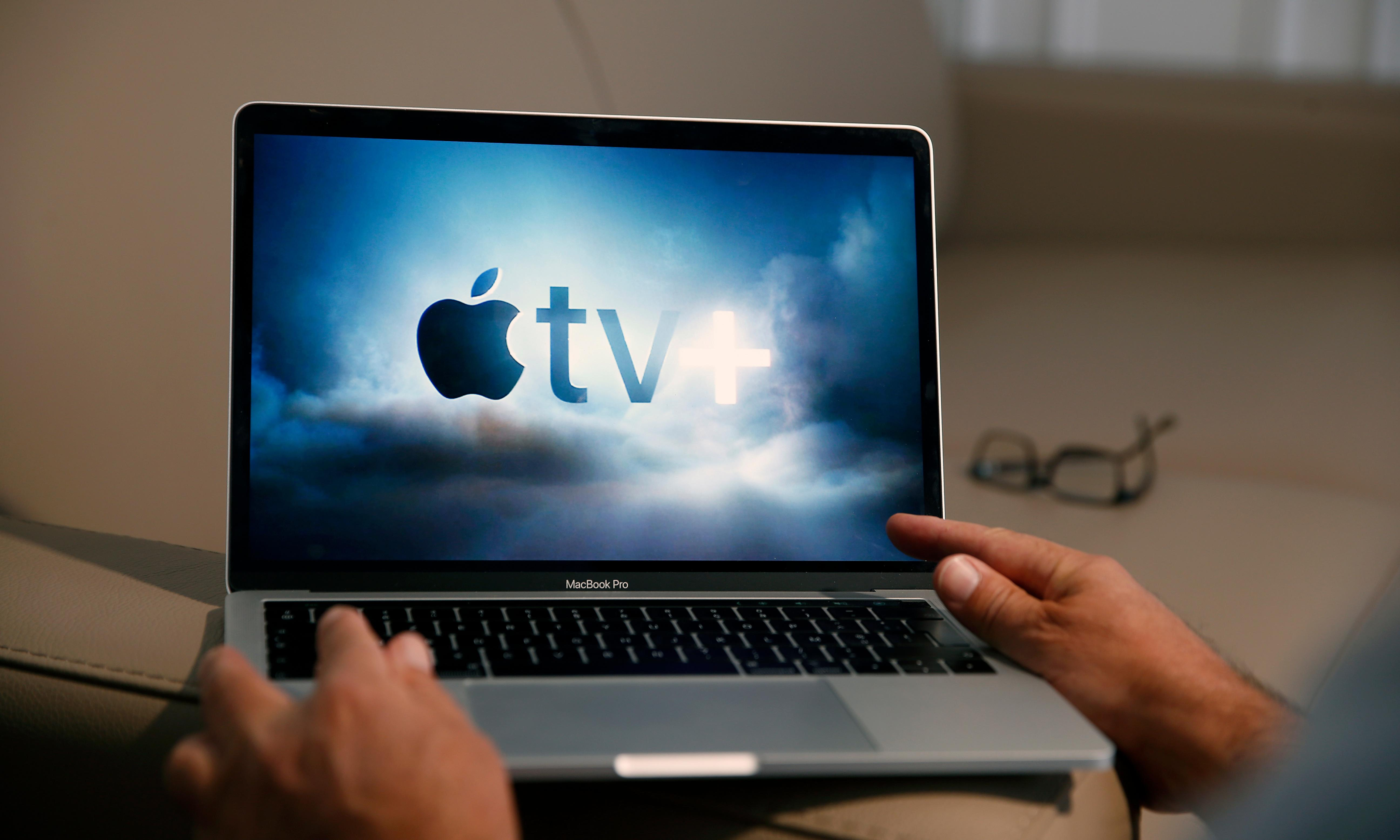 Apple TV+: a canny plan to compete with Netflix