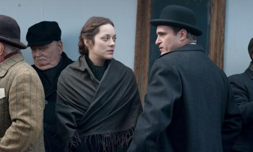 Streaming: in praise of James Gray
