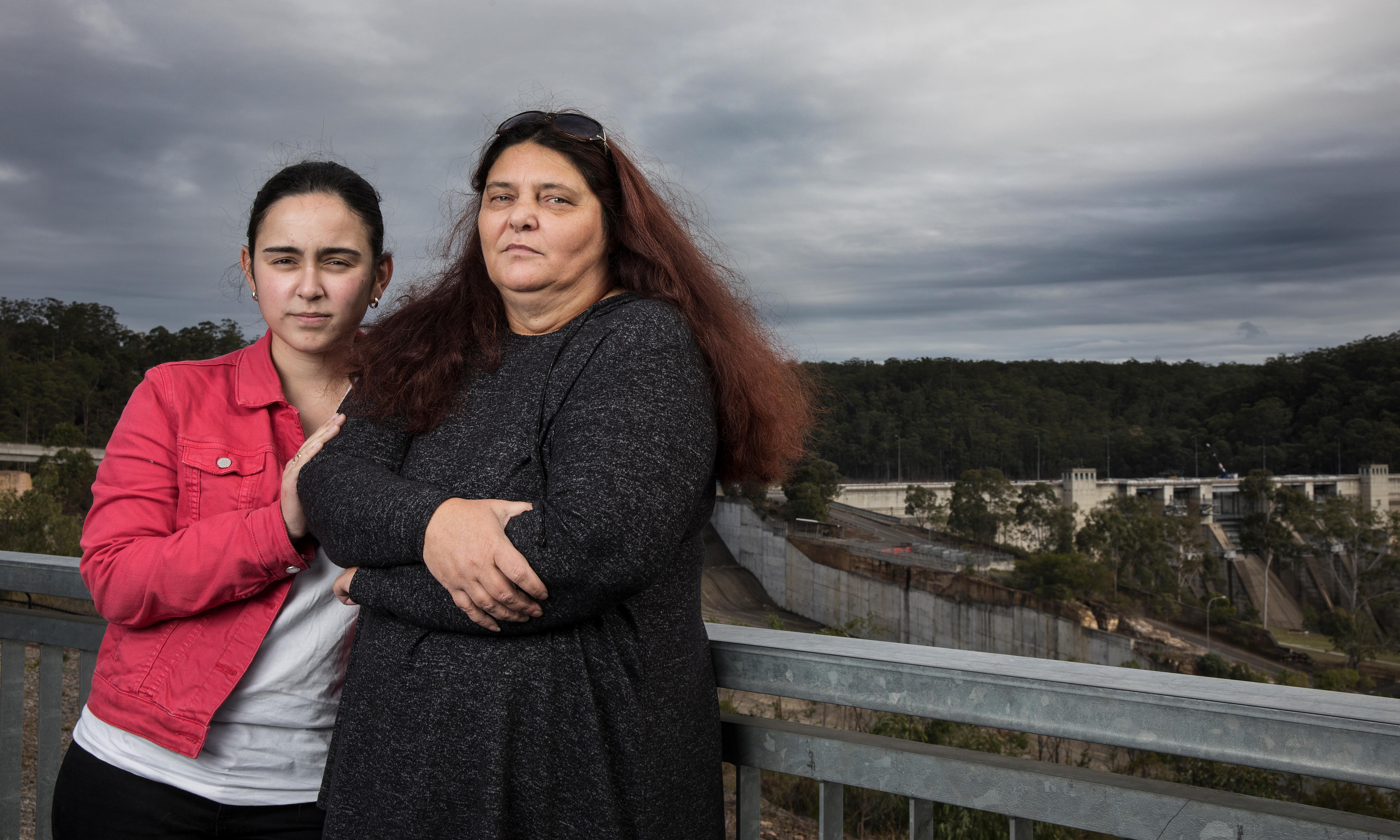 'So much that will be lost': concerns grow over plan to raise Warragamba dam wall