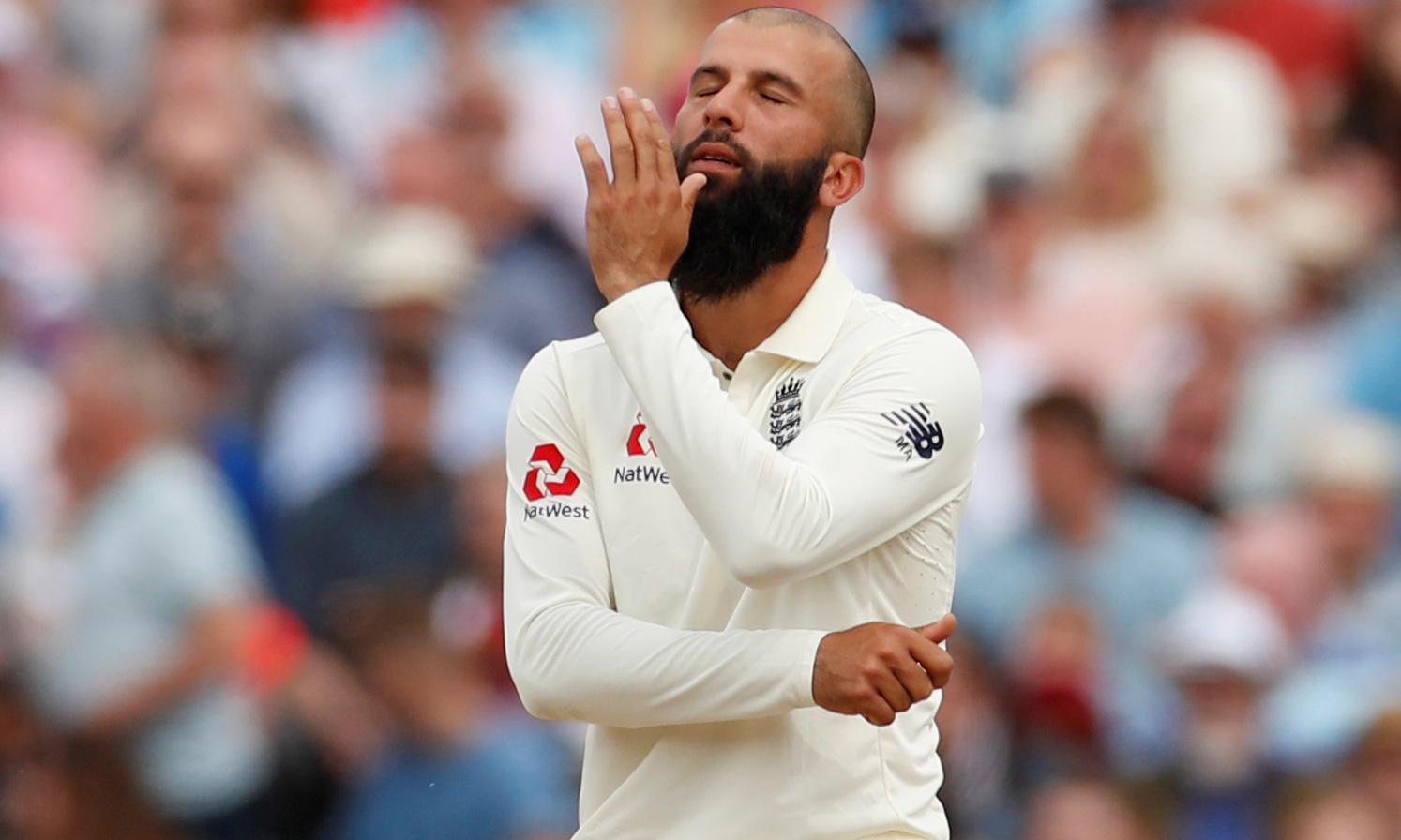 Moeen Ali's Test break to continue with absence from England squad for South Africa