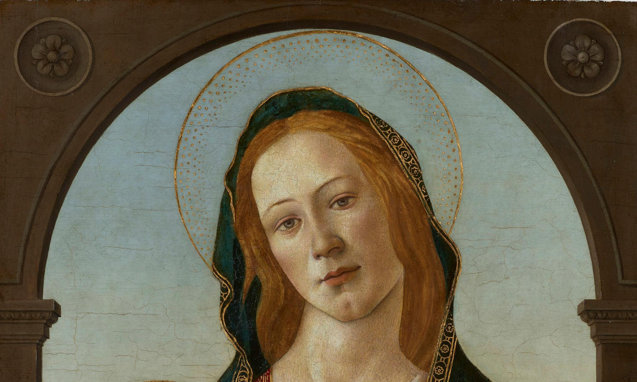Botticelli 'copy' in Welsh museum is genuine, experts say