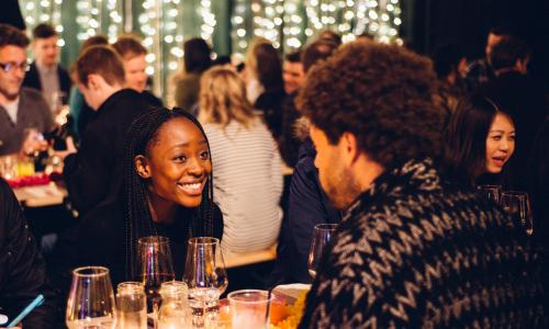On Monday 6 March, Guardian Members are invited to a celebration of Ghanaian Independence Day with Zoe's Ghana Kitchen.