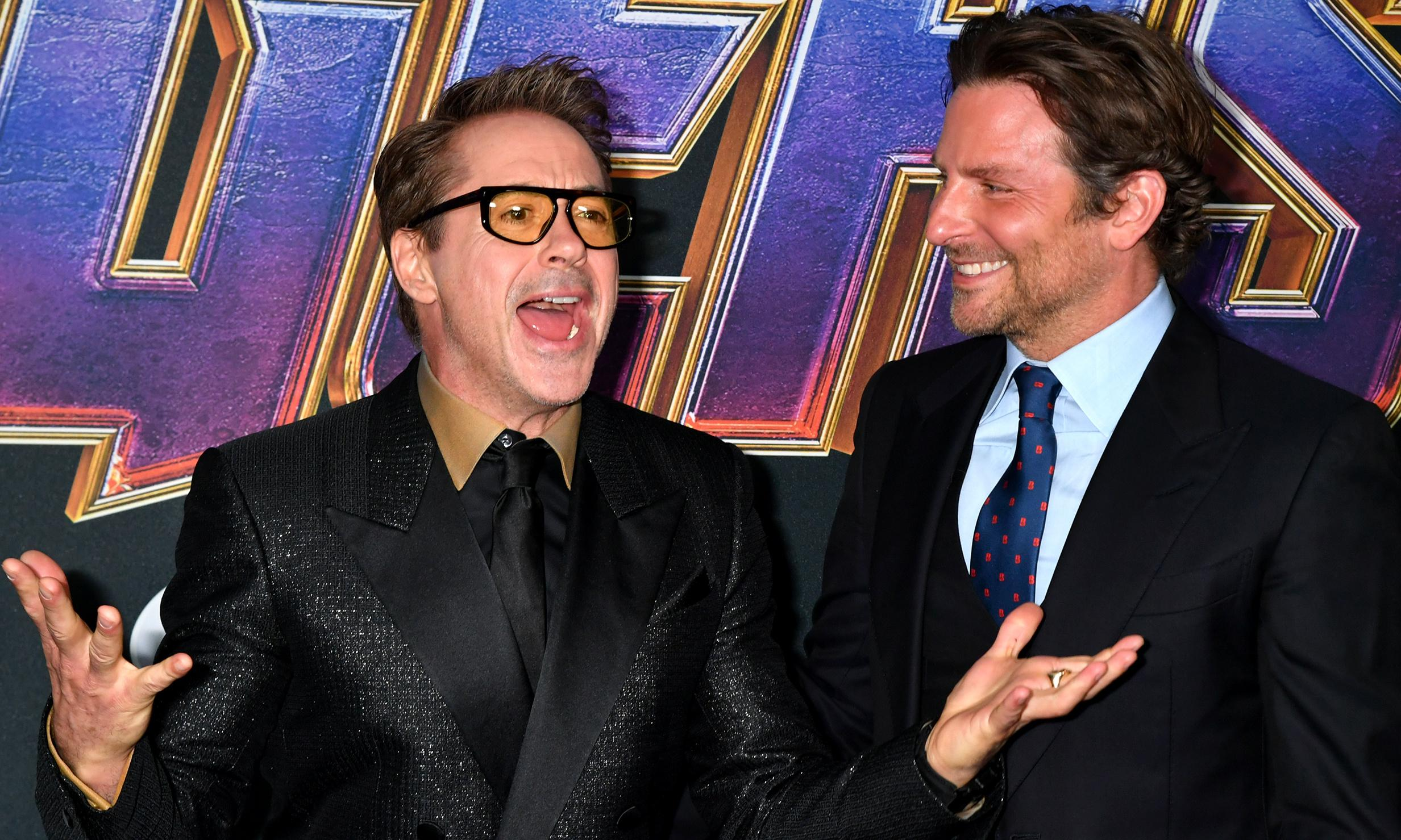 Avengers: Endgame fever set to make it first $1bn film in under a week