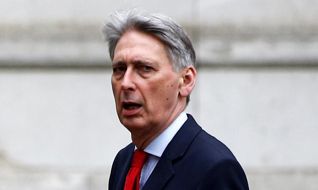 Brexit: Hammond denies plotting to oust May but admits deal may not pass