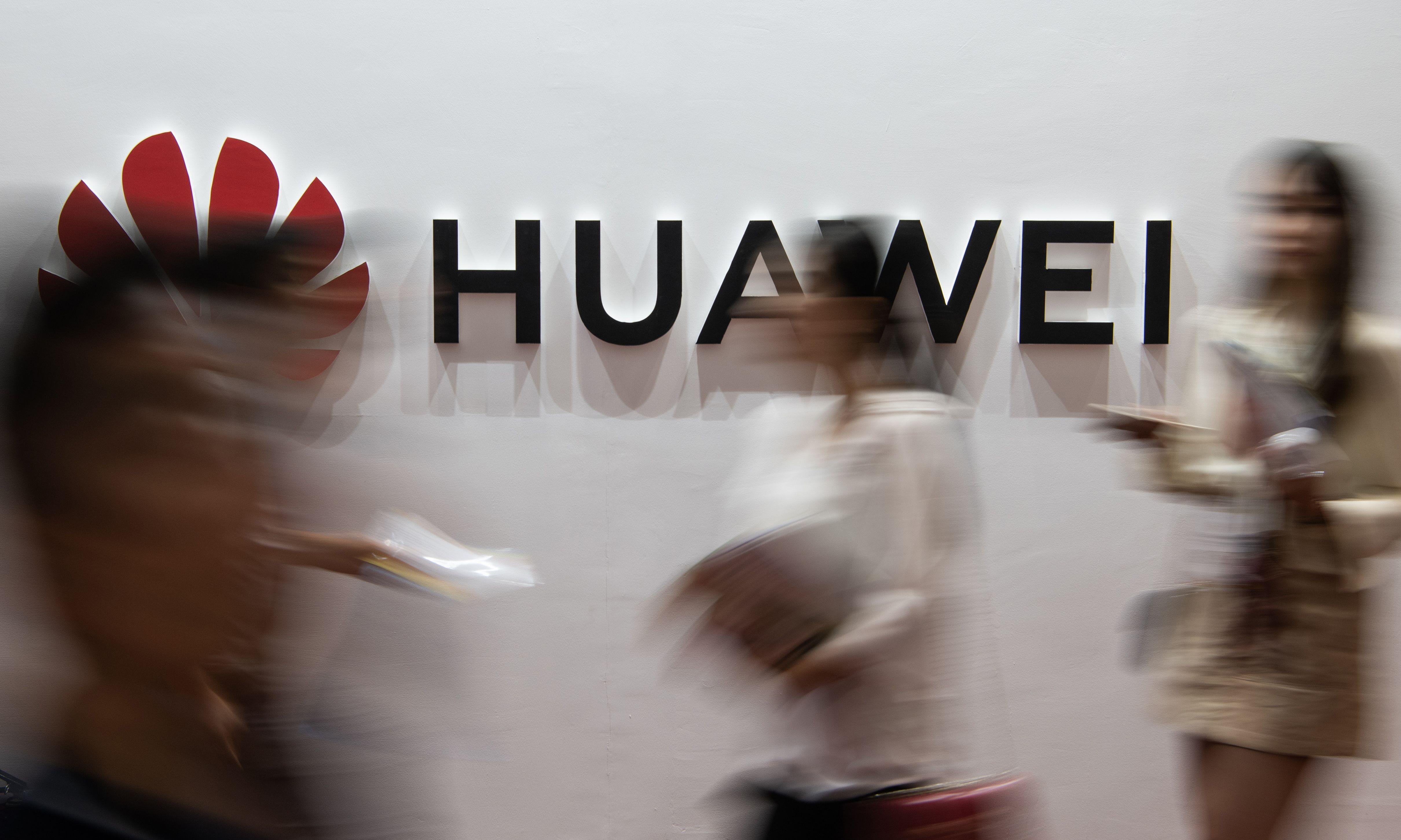 BT and Vodafone to lobby PM to allow use of Huawei equipment