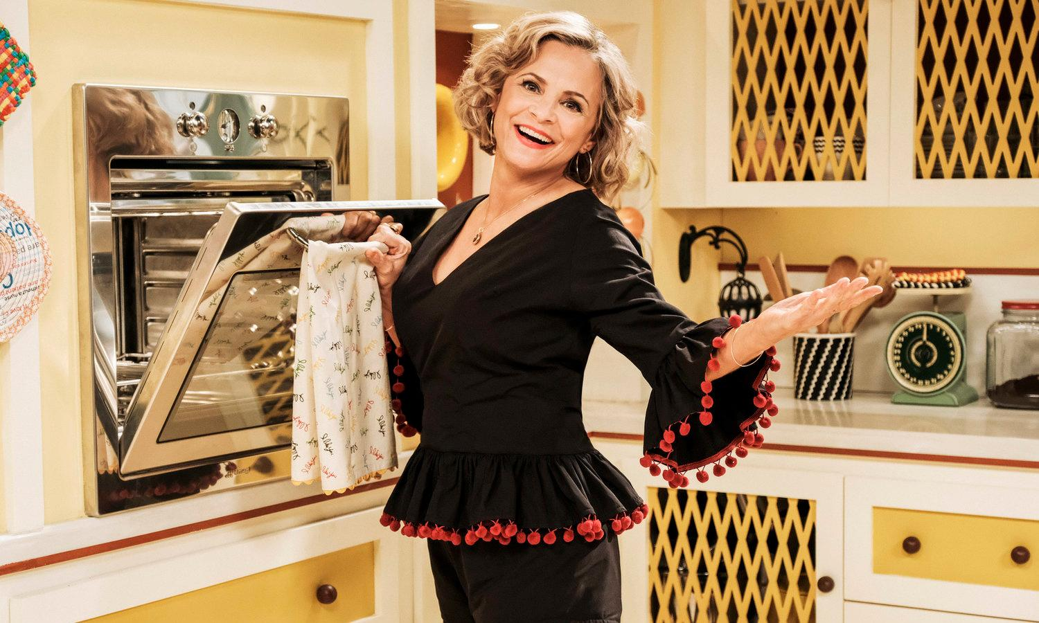How Amy Sedaris and her distinctive comedy finally found a home