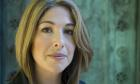 Naomi Klein is a liberal, outspoken critic of the Iraq war, the corporatization of life and a spokesperson for the left.  Here she is photographed in New York city while on a book tour for her new book, The Shock Doctrine: The Rise of Disaster Capitalism. The shoot took place at the Manhattan Sheraton Hotel and Central Park.