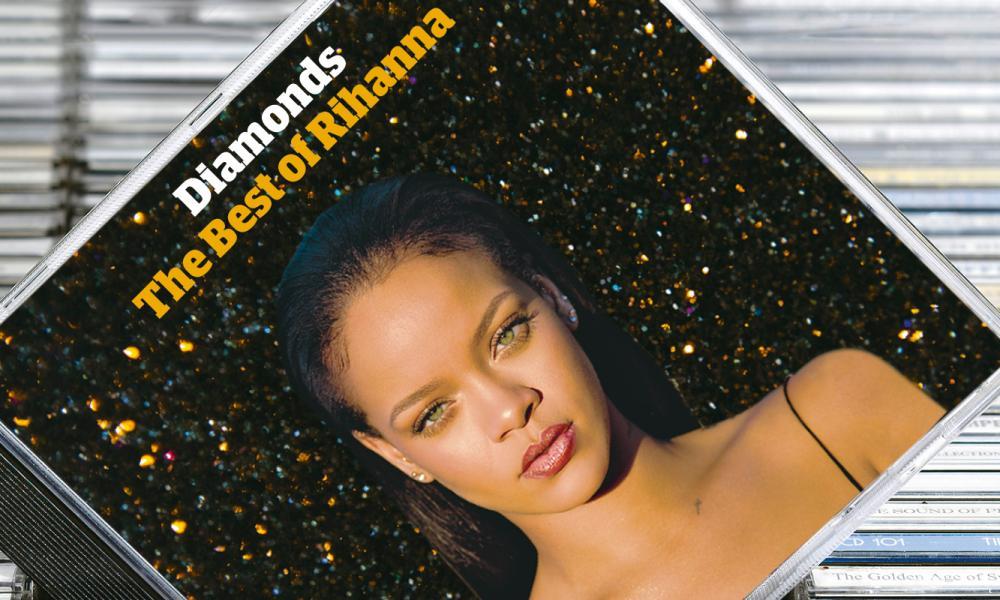 Is the compilation album facing extinction?