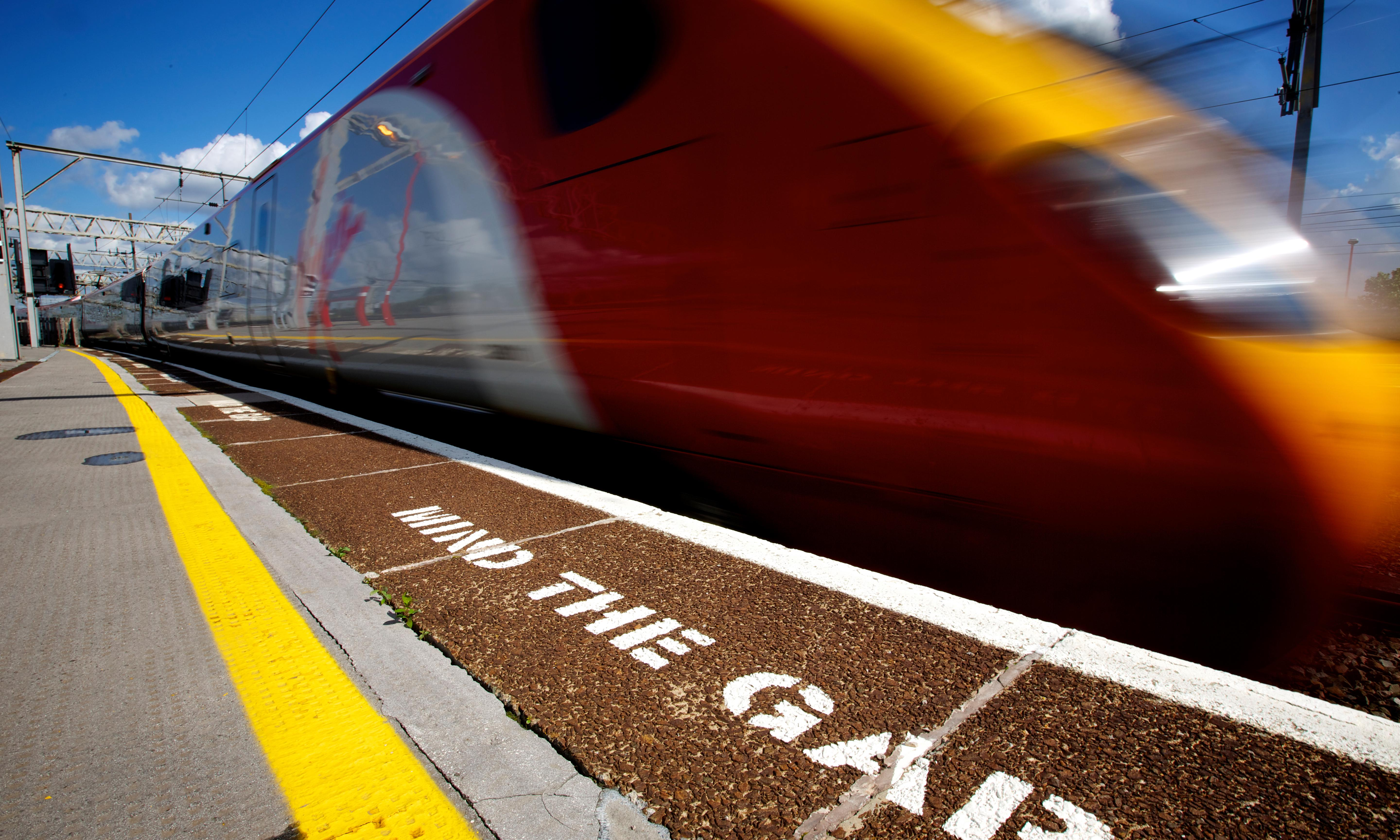 Tilting tech and talking toilets: the good and bad of Virgin Trains