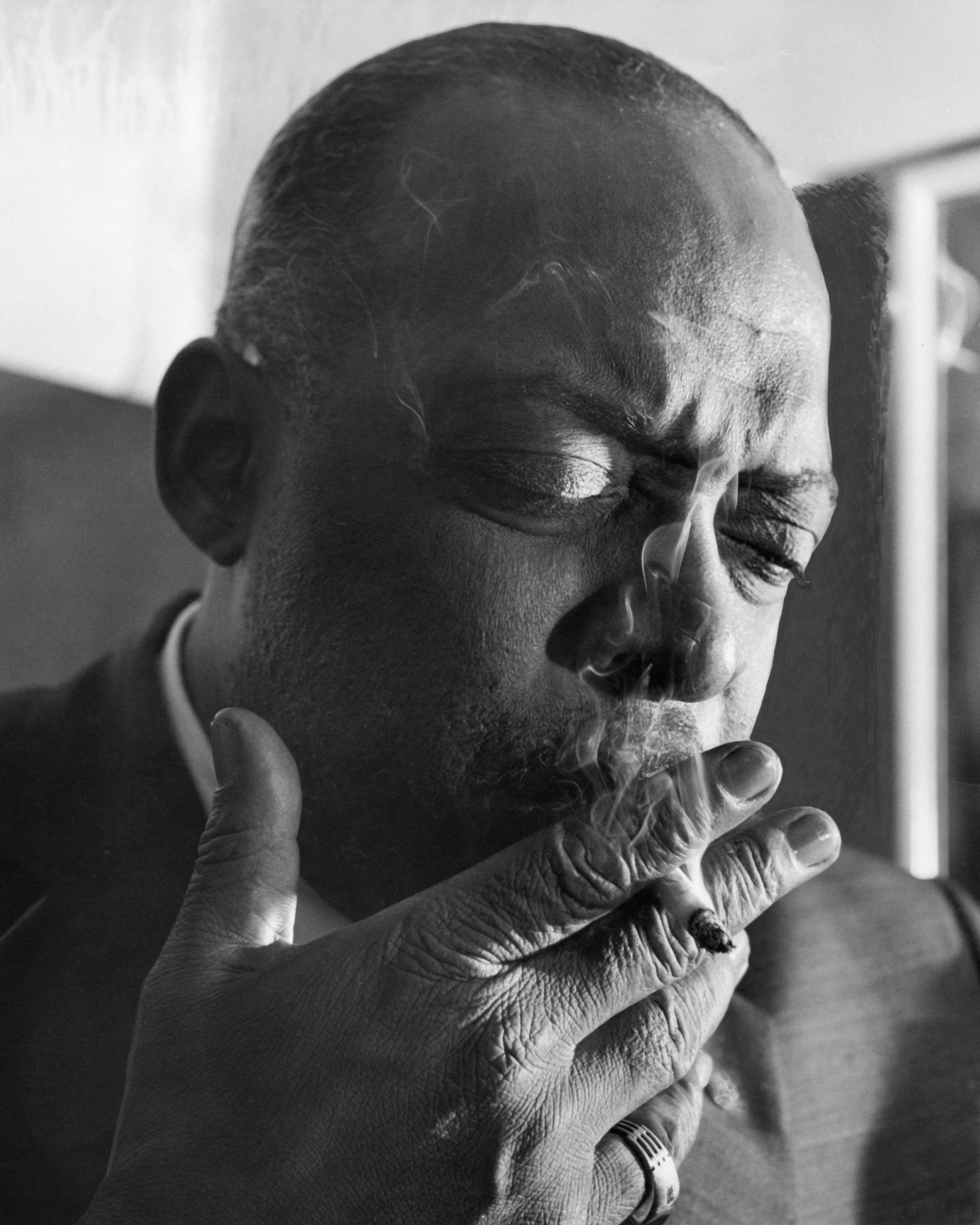 Observer archive: Count Basie, 15 February 1959