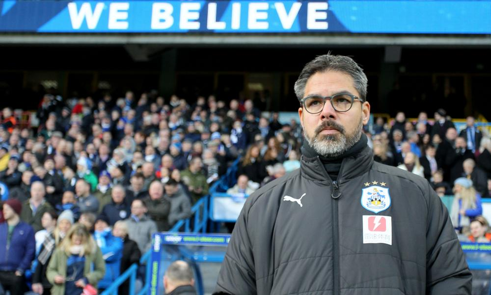 David Wagner's Huddersfield side face a crucial game against Bournemouth