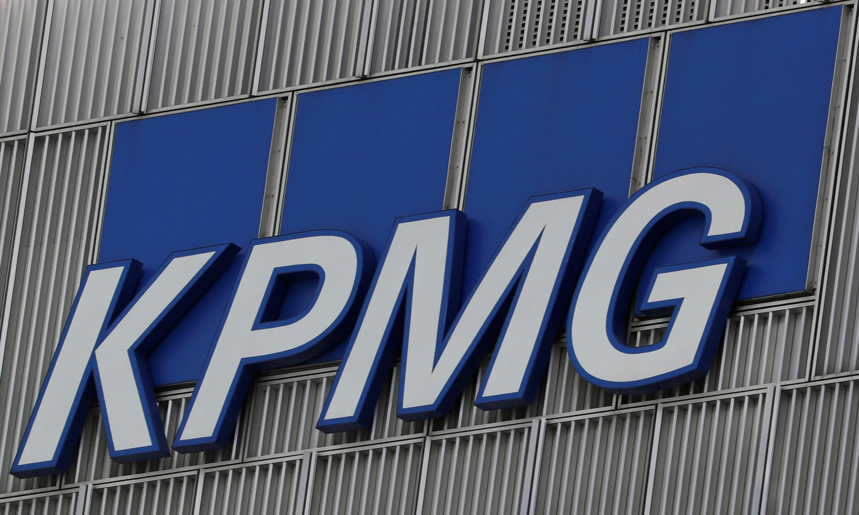 KPMG to drop non-audit services for its FTSE 350 clients