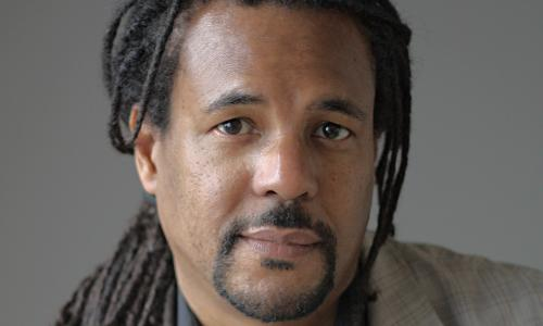 Colson Whitehead in conversation | The Guardian Members
