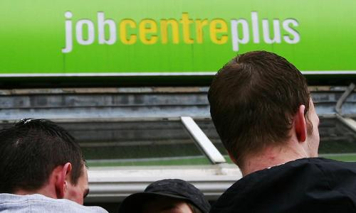 I worked at a jobcentre – I'm so sorry for the way we treated you