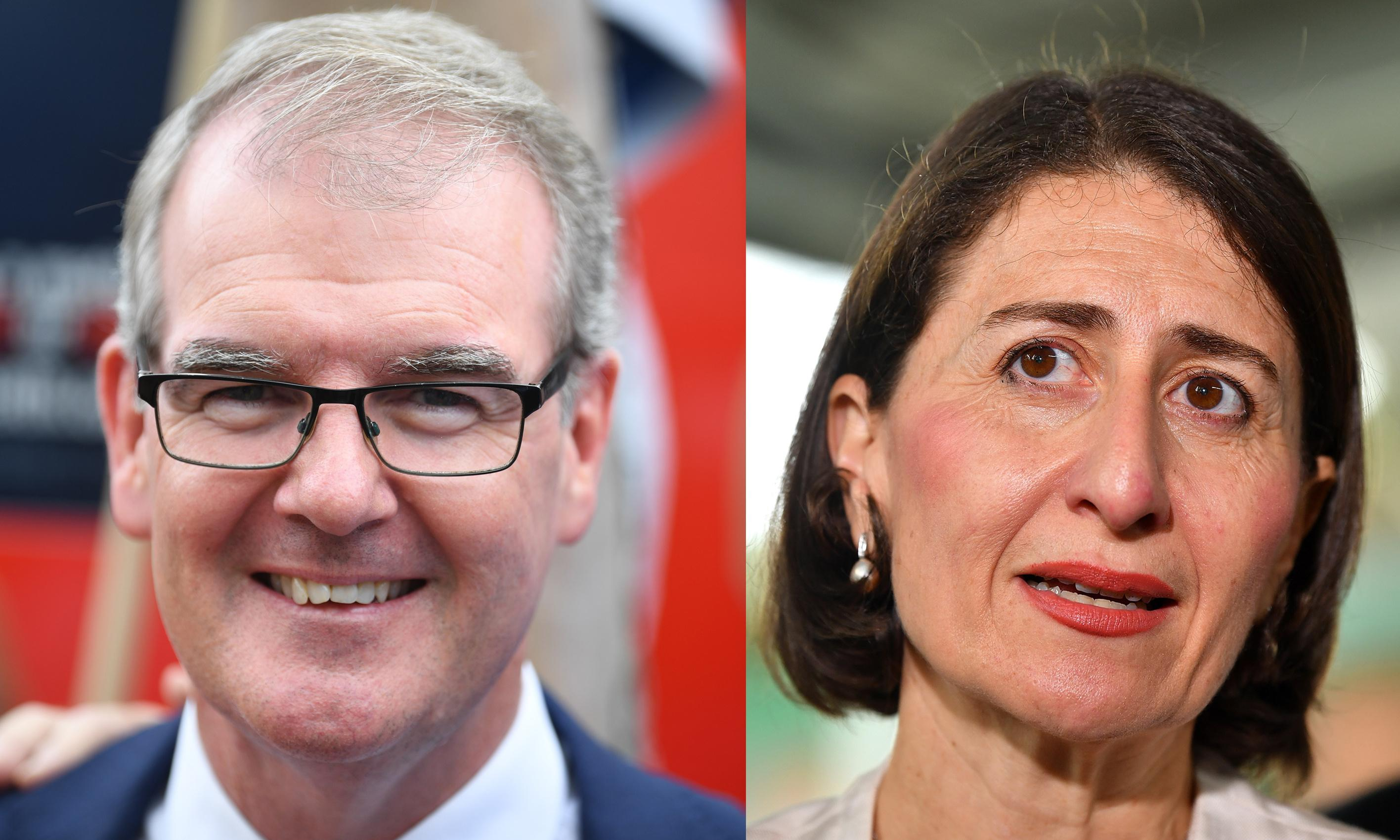 NSW election: after bitter campaign, state could be headed for minority government