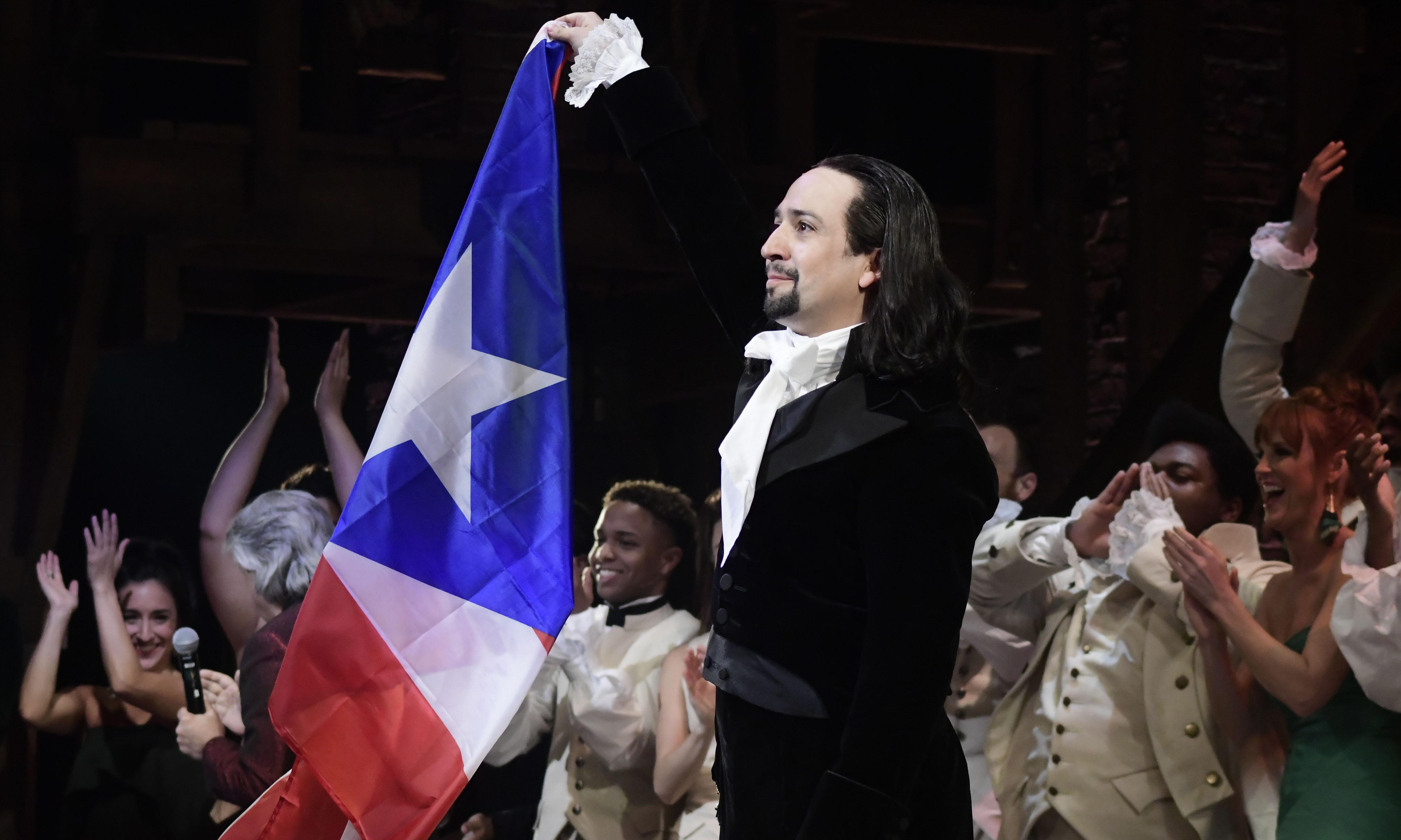 Singing the praises of musical theatre