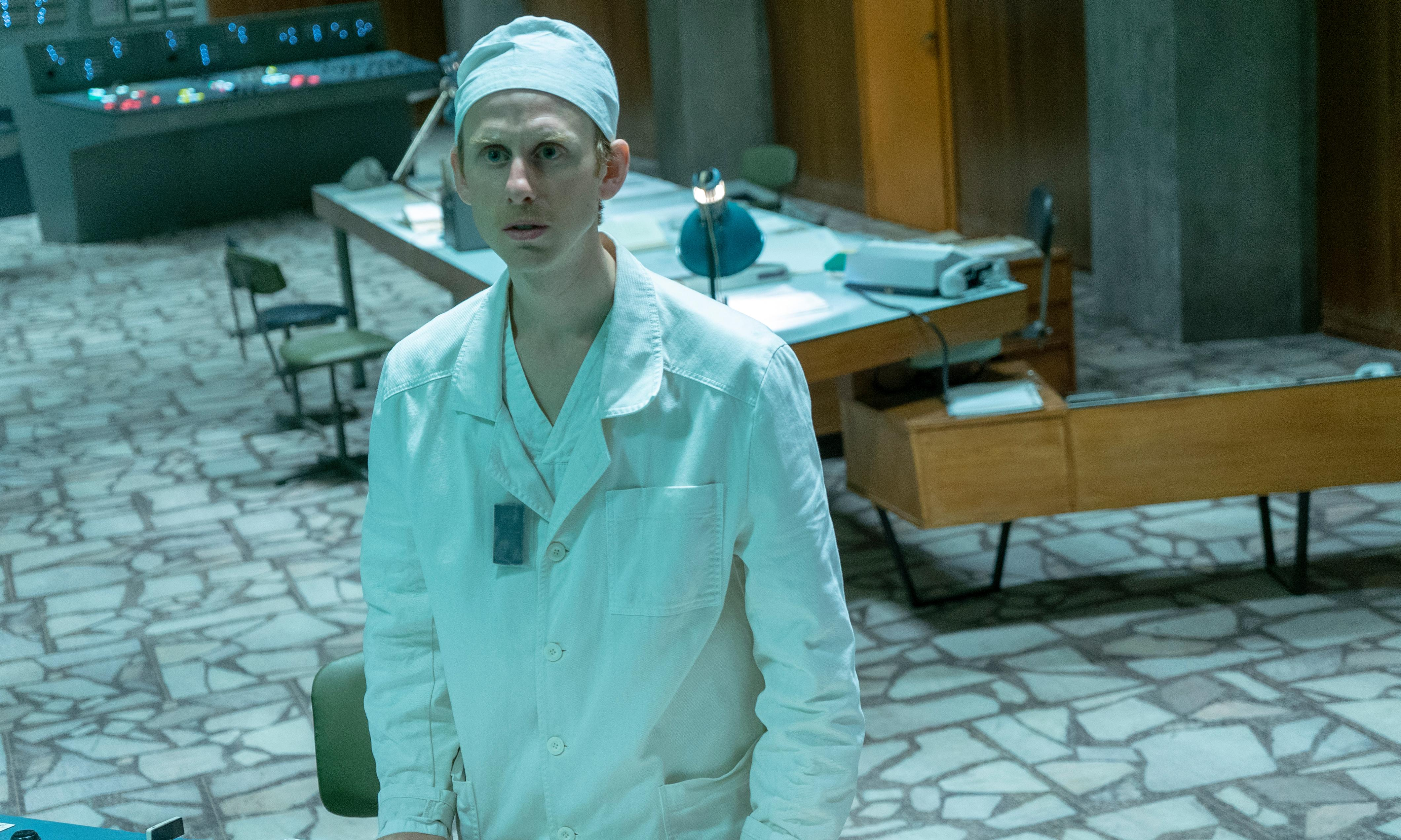 Chernobyl finale review – when the dust settles, it will be considered a classic