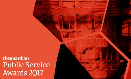 The Guardian Public Service Awards 2017: now open for nominations