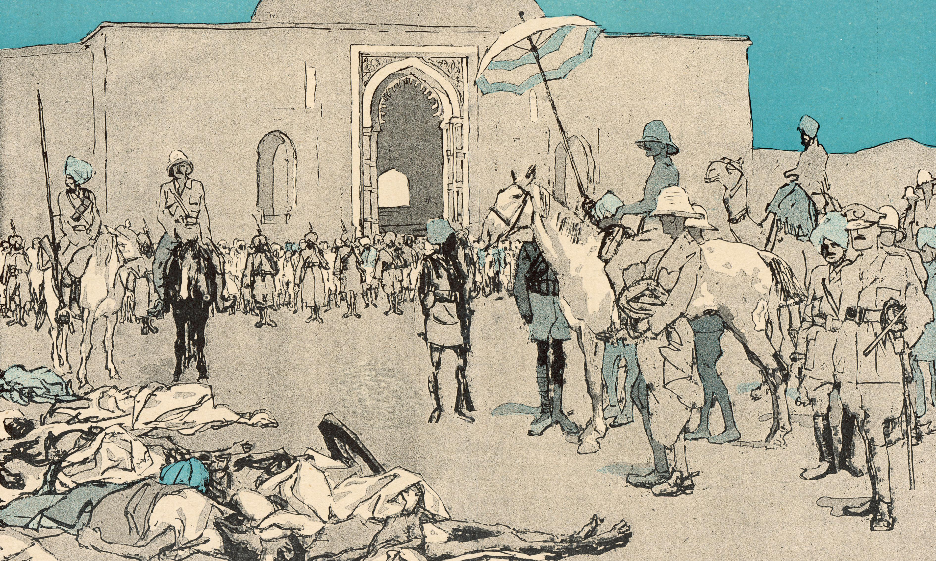 Amritsar, 100 years on, remains an atrocity Britain cannot be allowed to forget