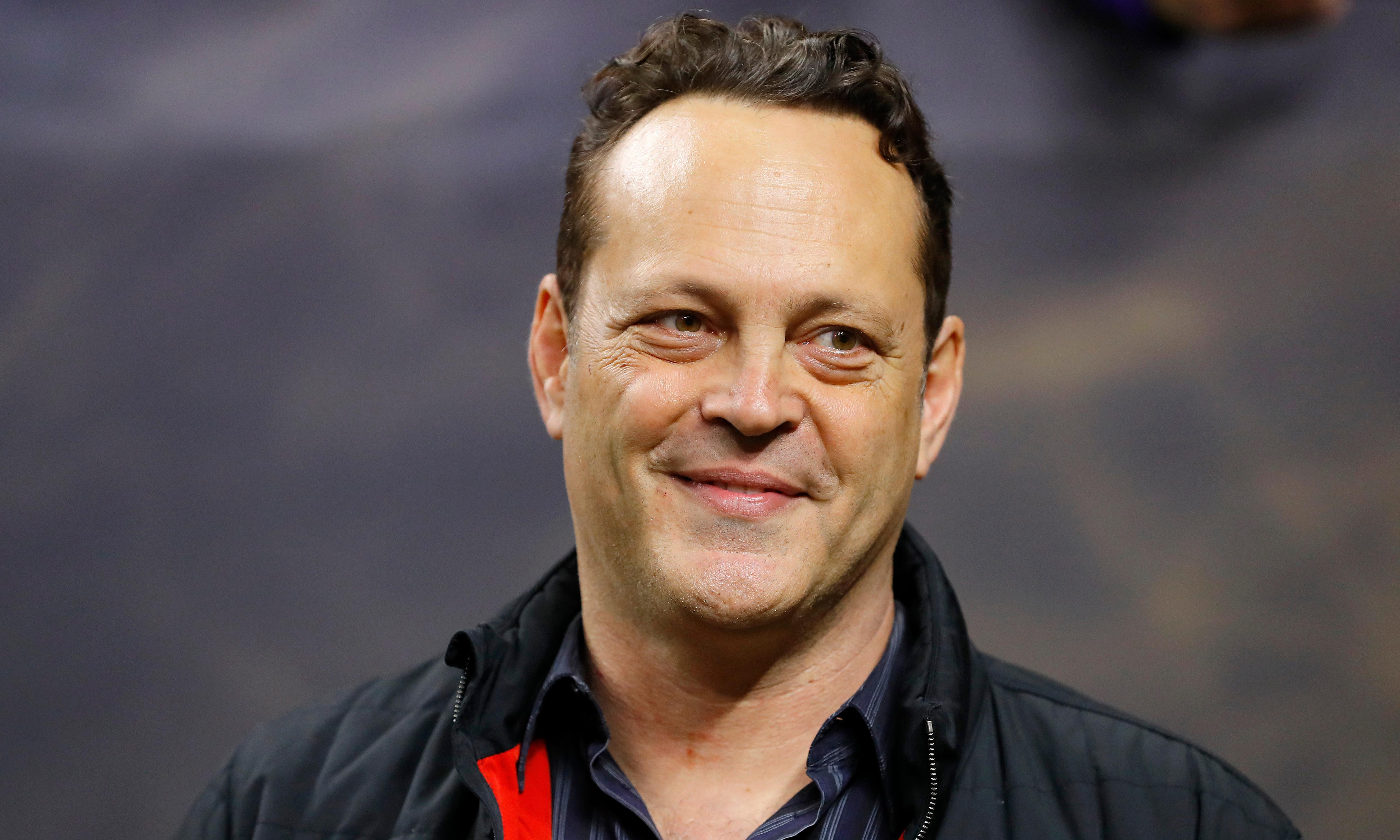 Surprised by Vince Vaughn's chumminess with Trump? You shouldn't be