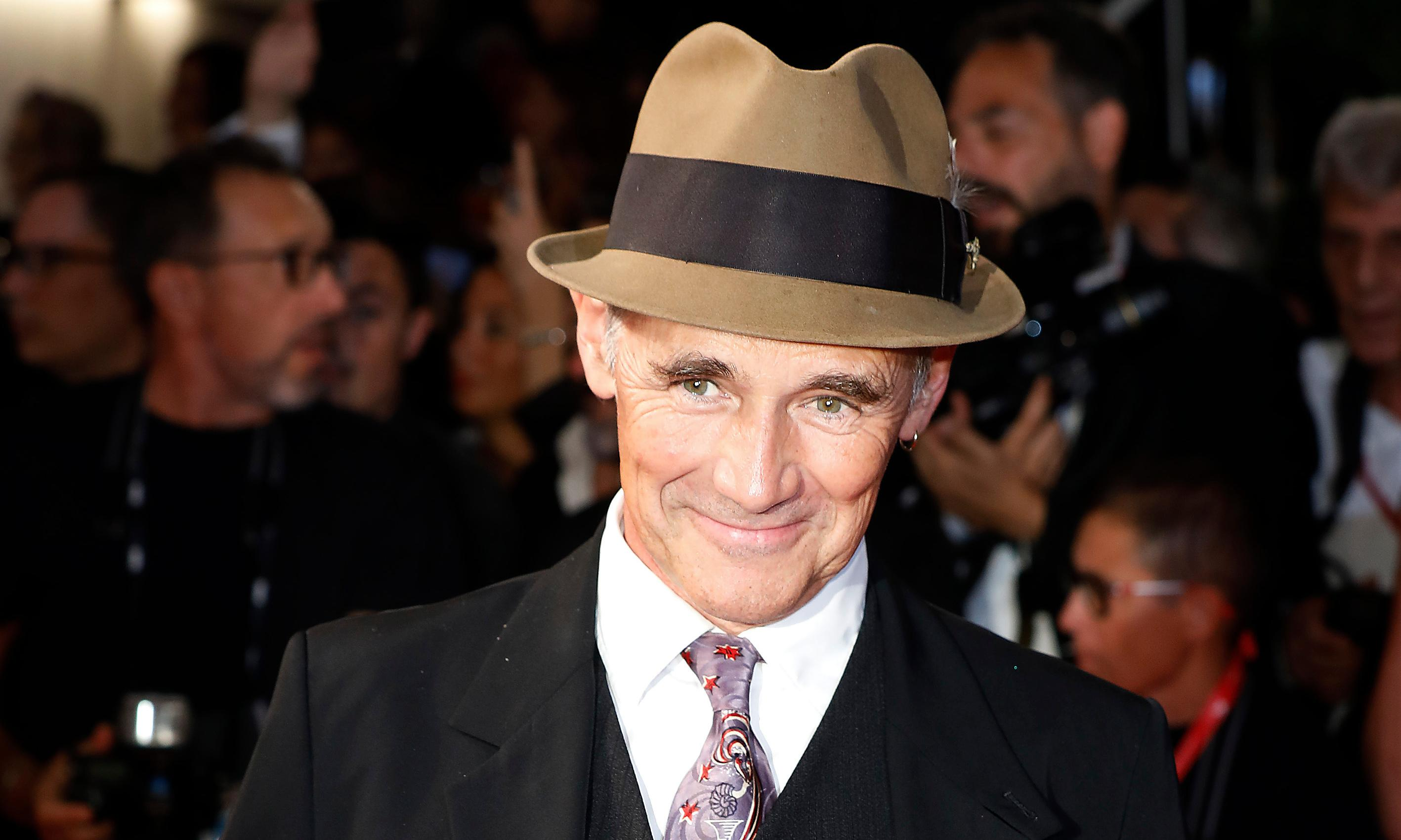 Mark Rylance to play four versions of Satan for Terrence Malick