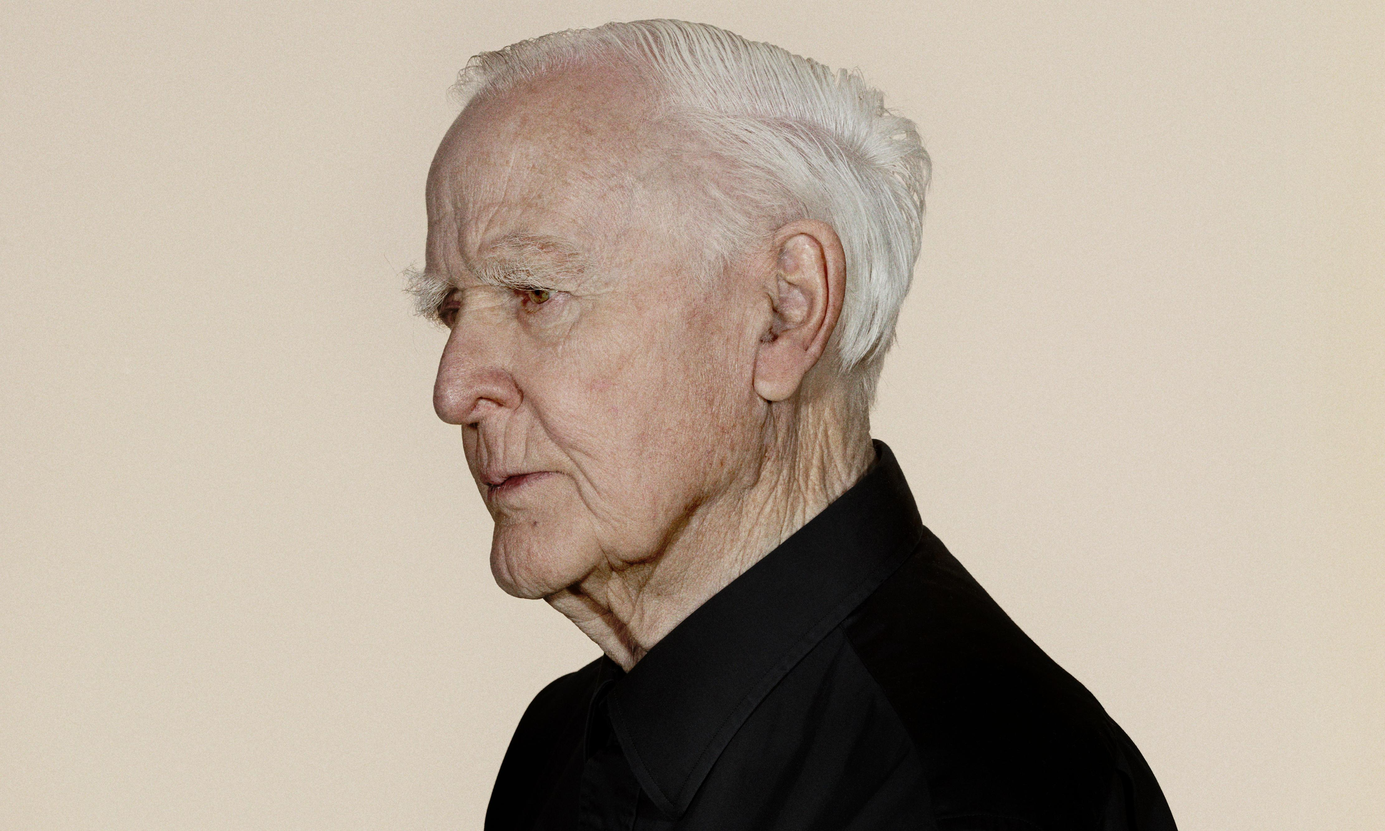 'My ties to England have loosened': John le Carré on Britain, Boris and Brexit