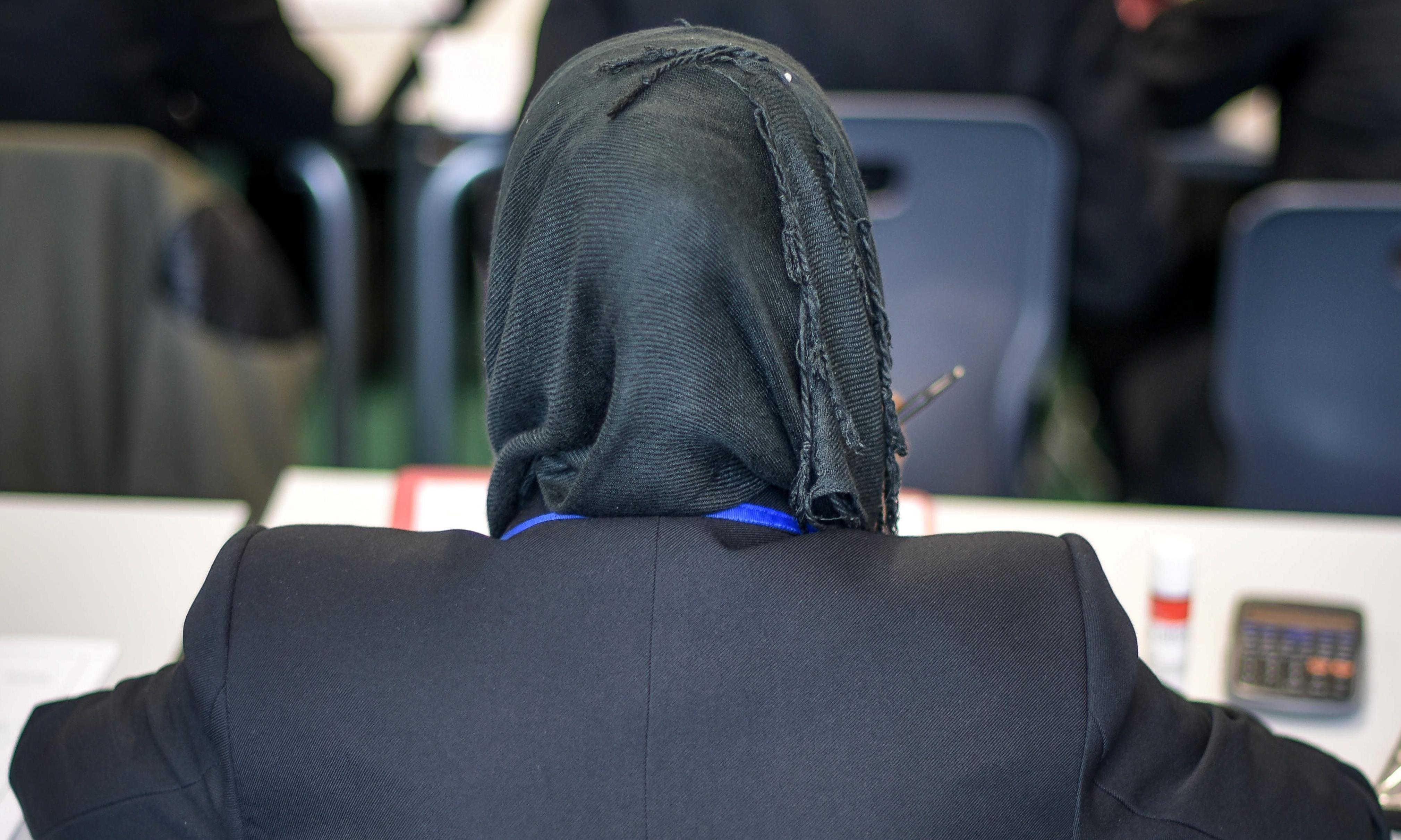 Quebec law banning hijab at work creates 'politics of fear', say critics