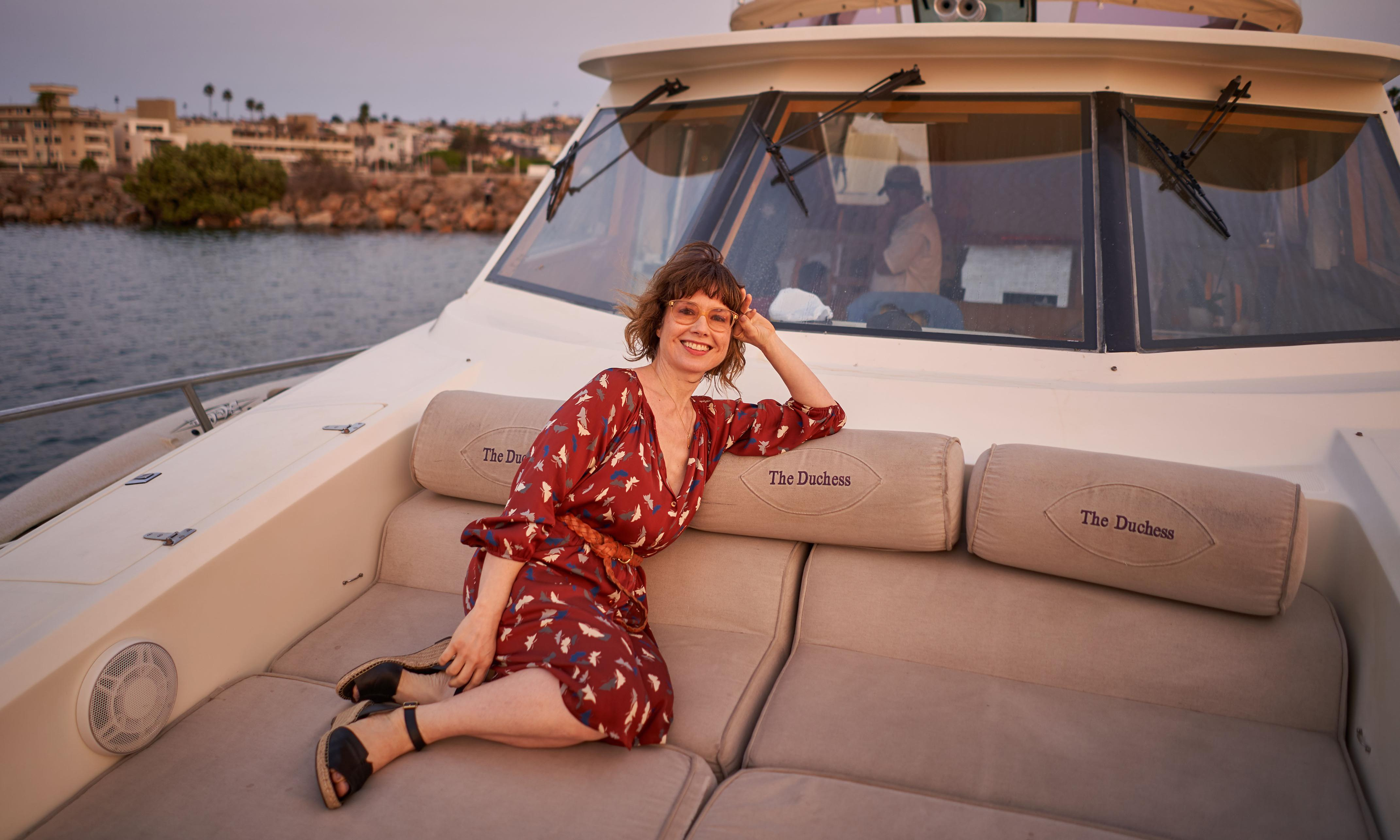 I Can Go for That: The Smooth World of Yacht Rock review – lushly comforting