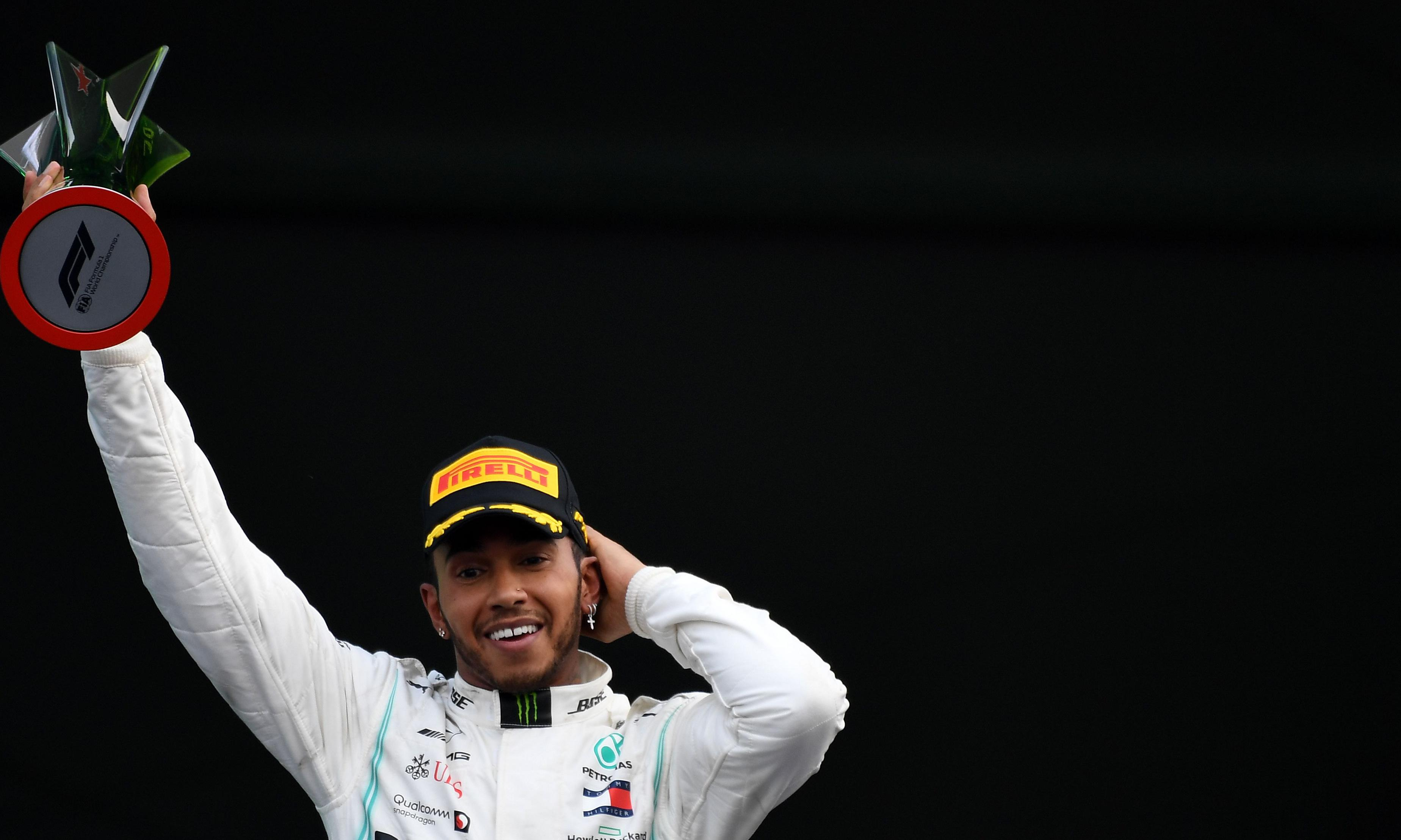 F1 Mexican Grand Prix: five things we learned at Hermanos Rodríguez