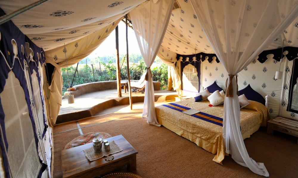 Yogamagic Eco Retreat, Goa