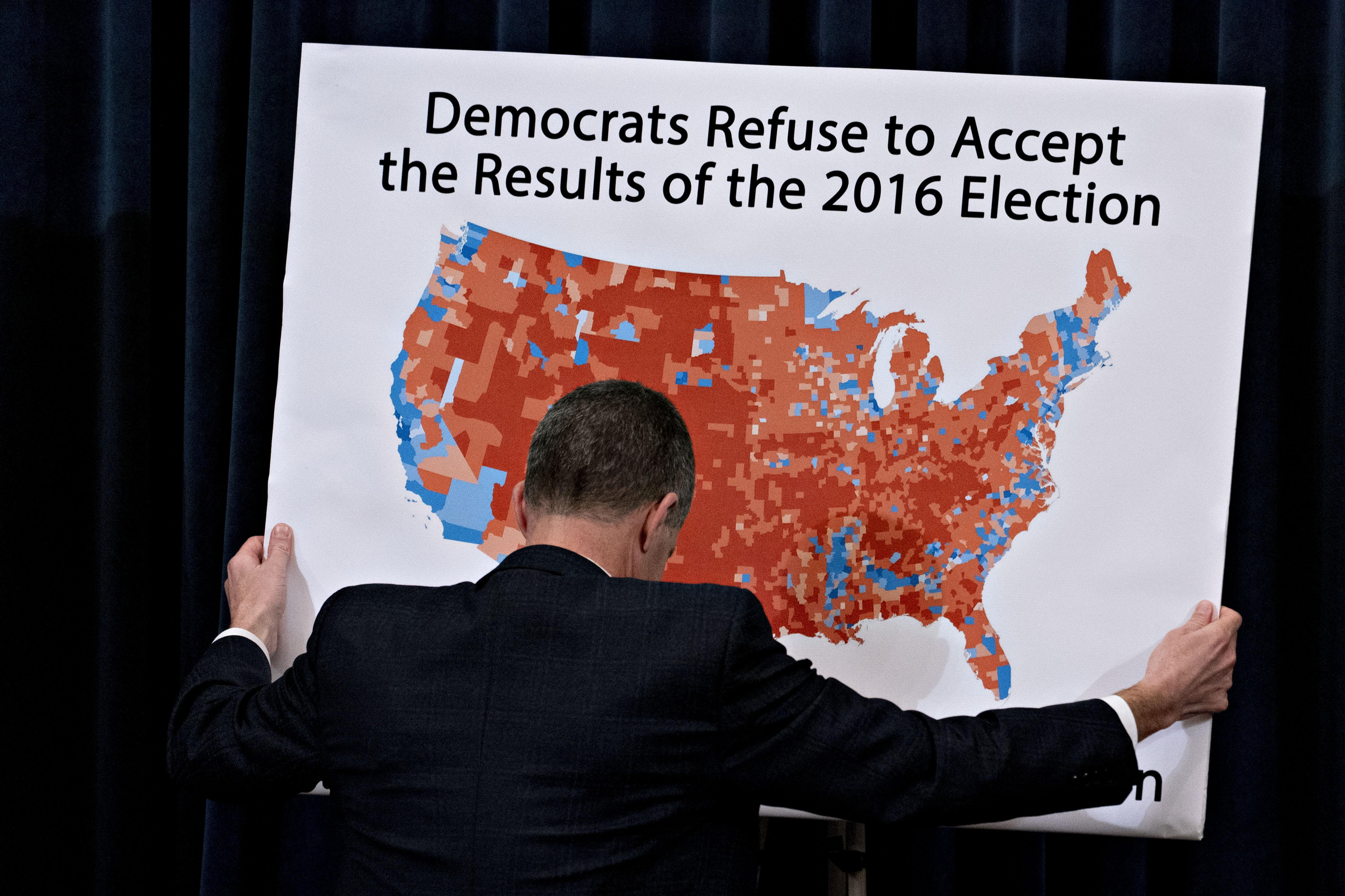 Take our Republican party impeachment quiz