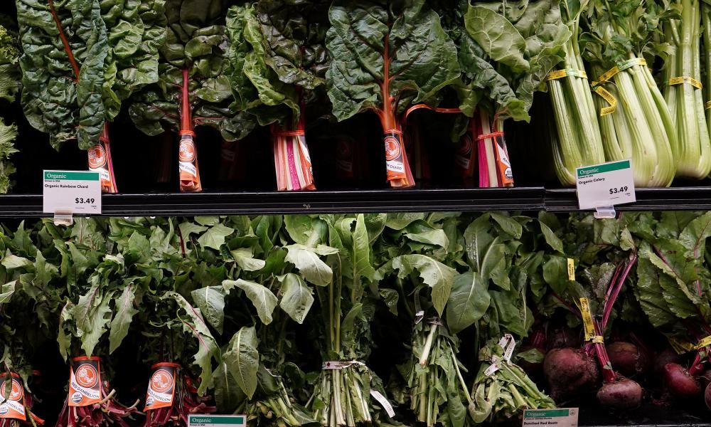 Whole Food Market Buyout