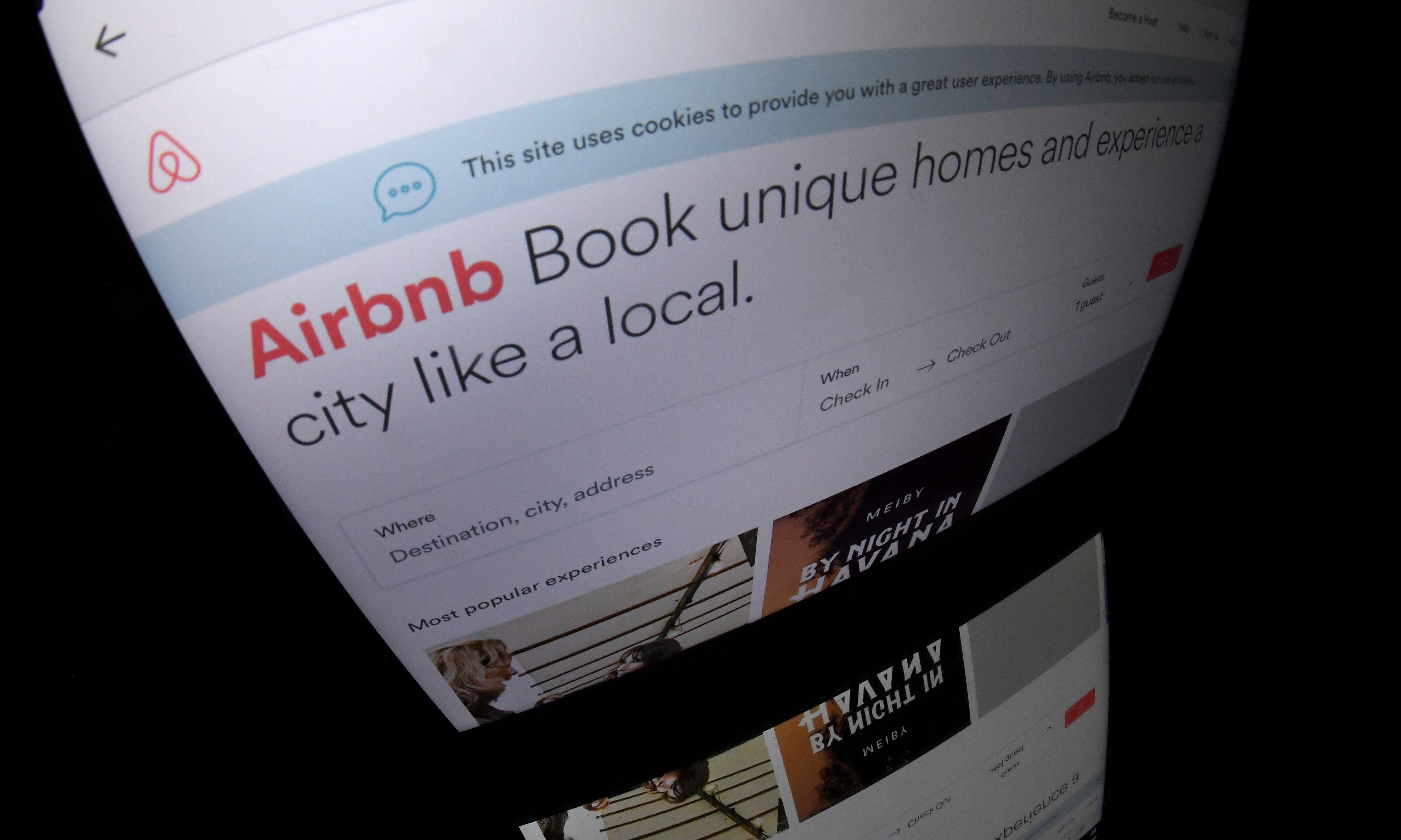 Airbnb hosts could be put on register to prevent illegal renting