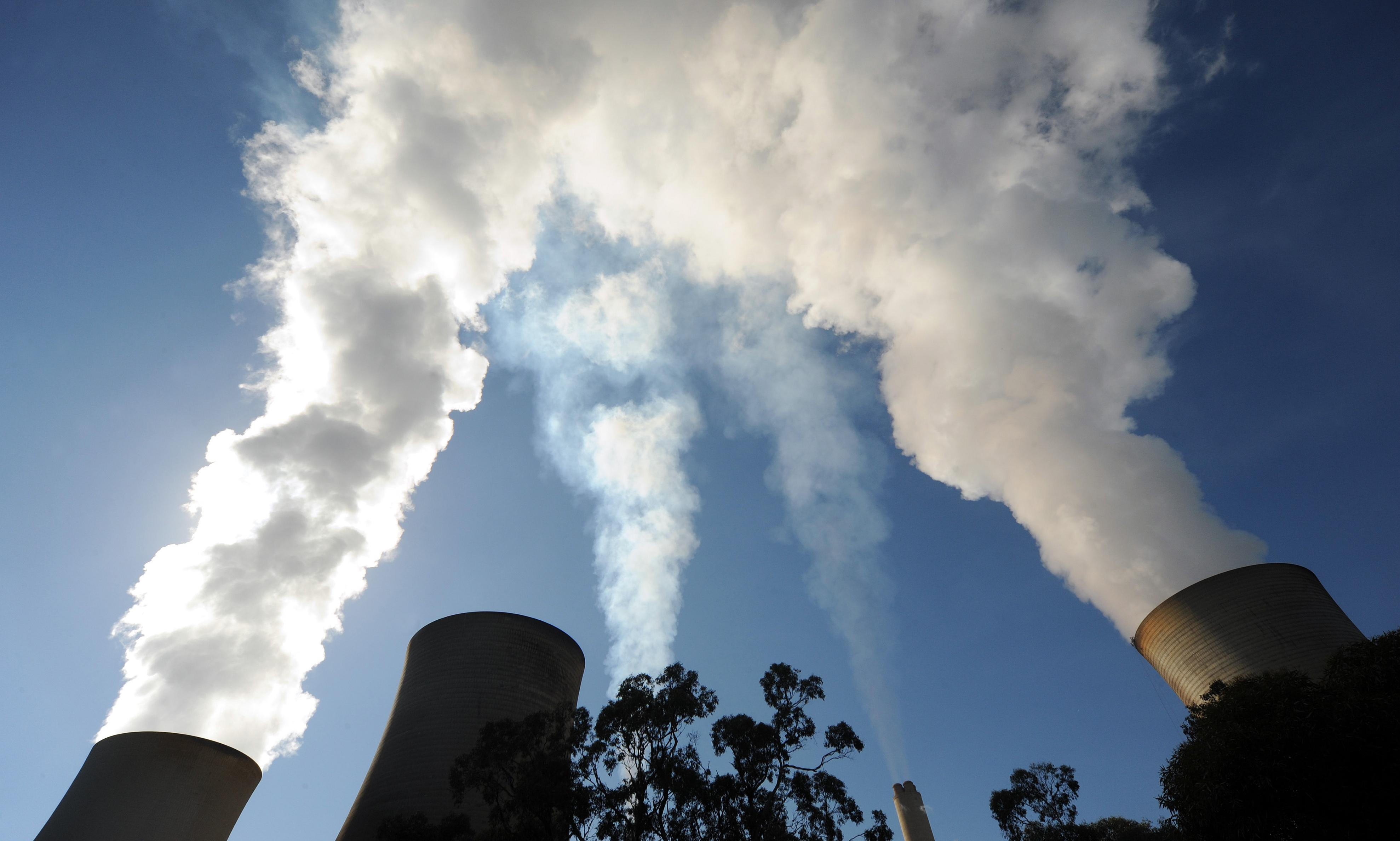 Underwriting coal power exposes taxpayers to billions, industry group says