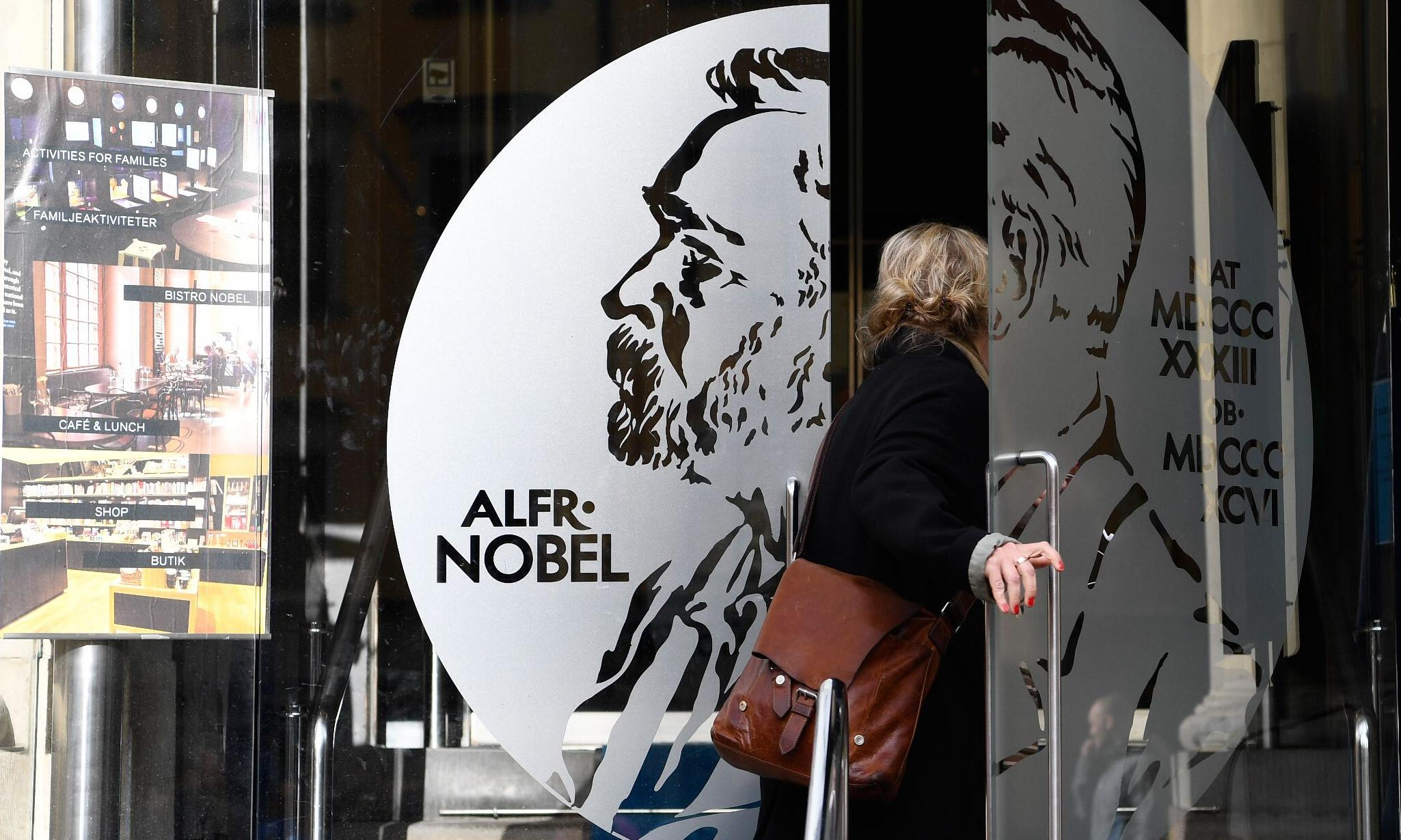 'Gross hypocrisy': Nobel heavyweight to boycott Peter Handke ceremony
