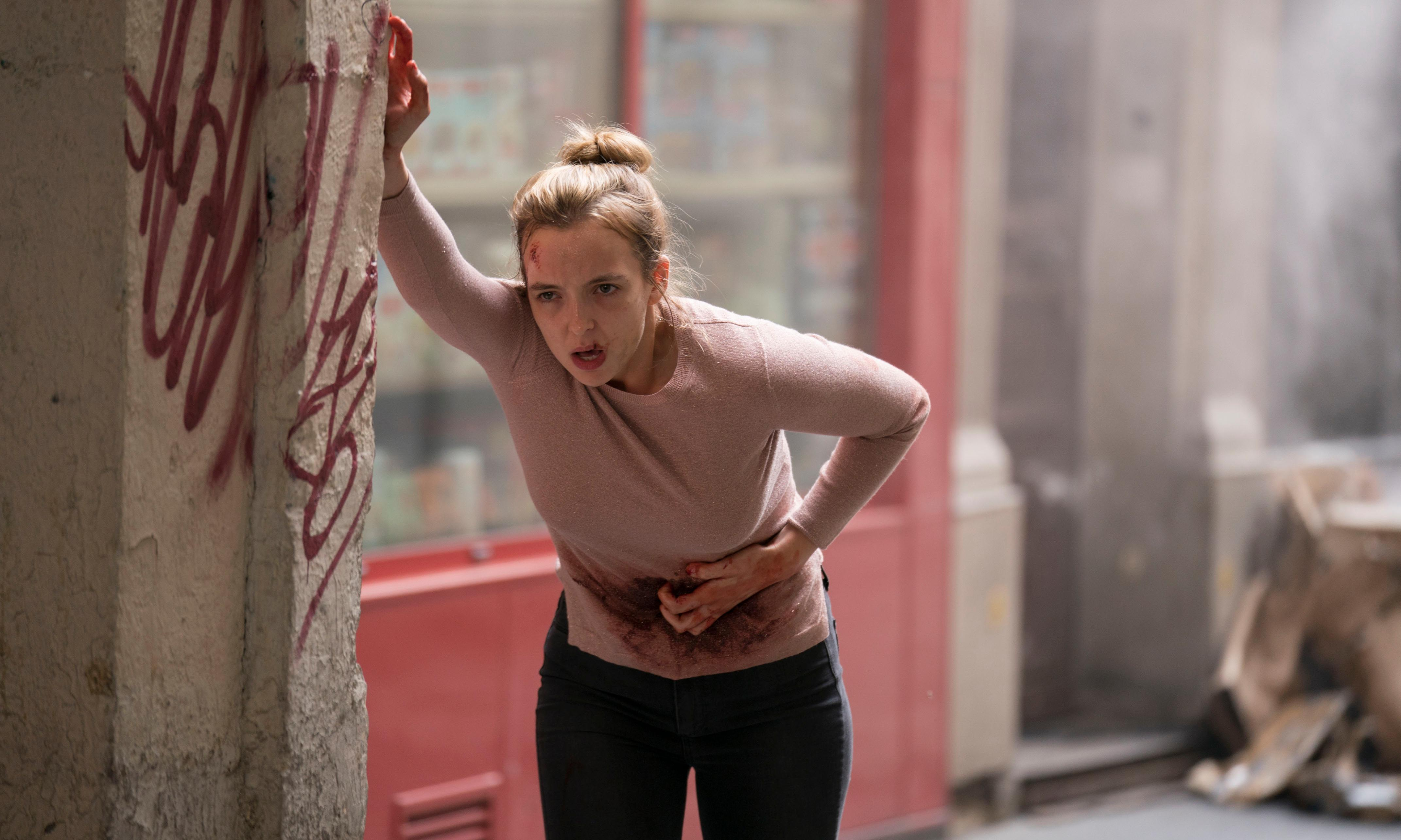The week in TV: Killing Eve, Black Mirror, 63 Up, Tales of the City, Chernobyl – review