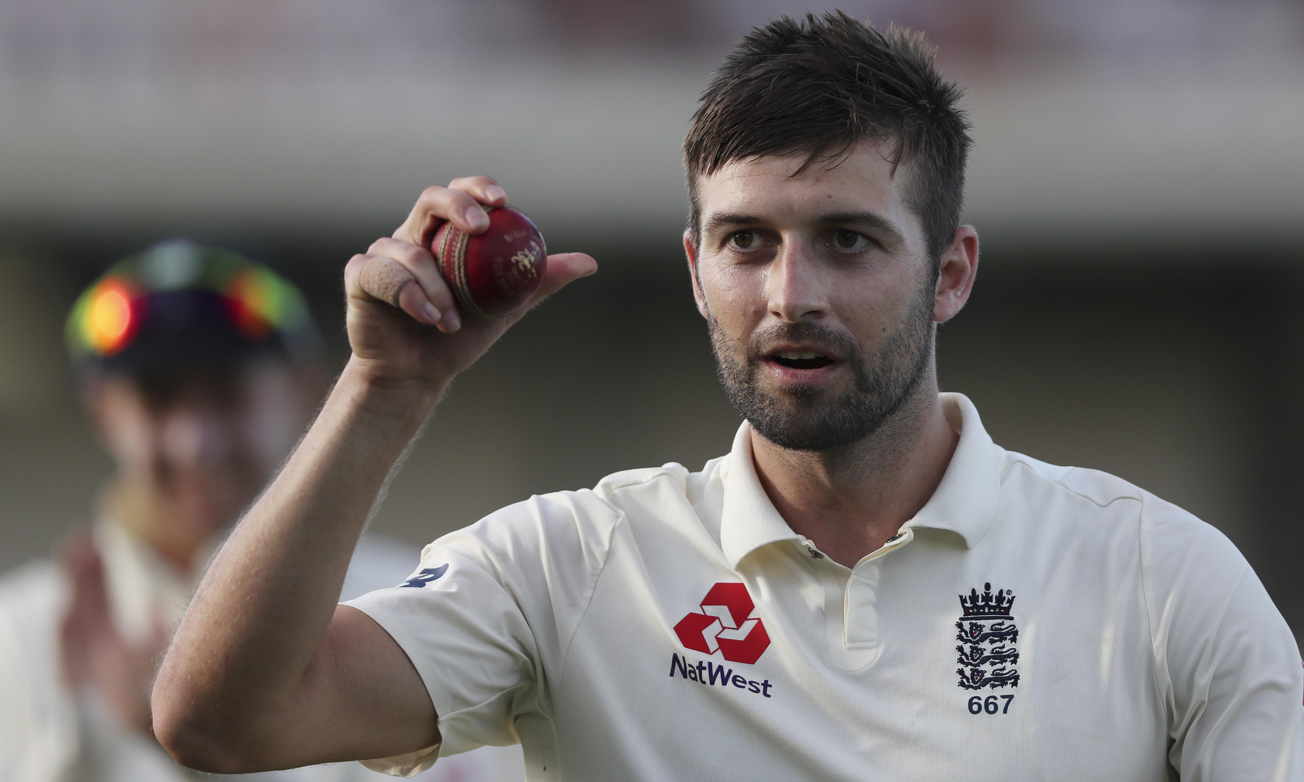 Mark Wood: 'You almost feel like a superhero … you're absolutely flying'