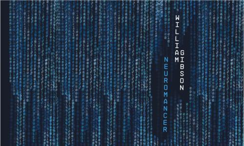 William Gibson: Neuromancer - 30 years