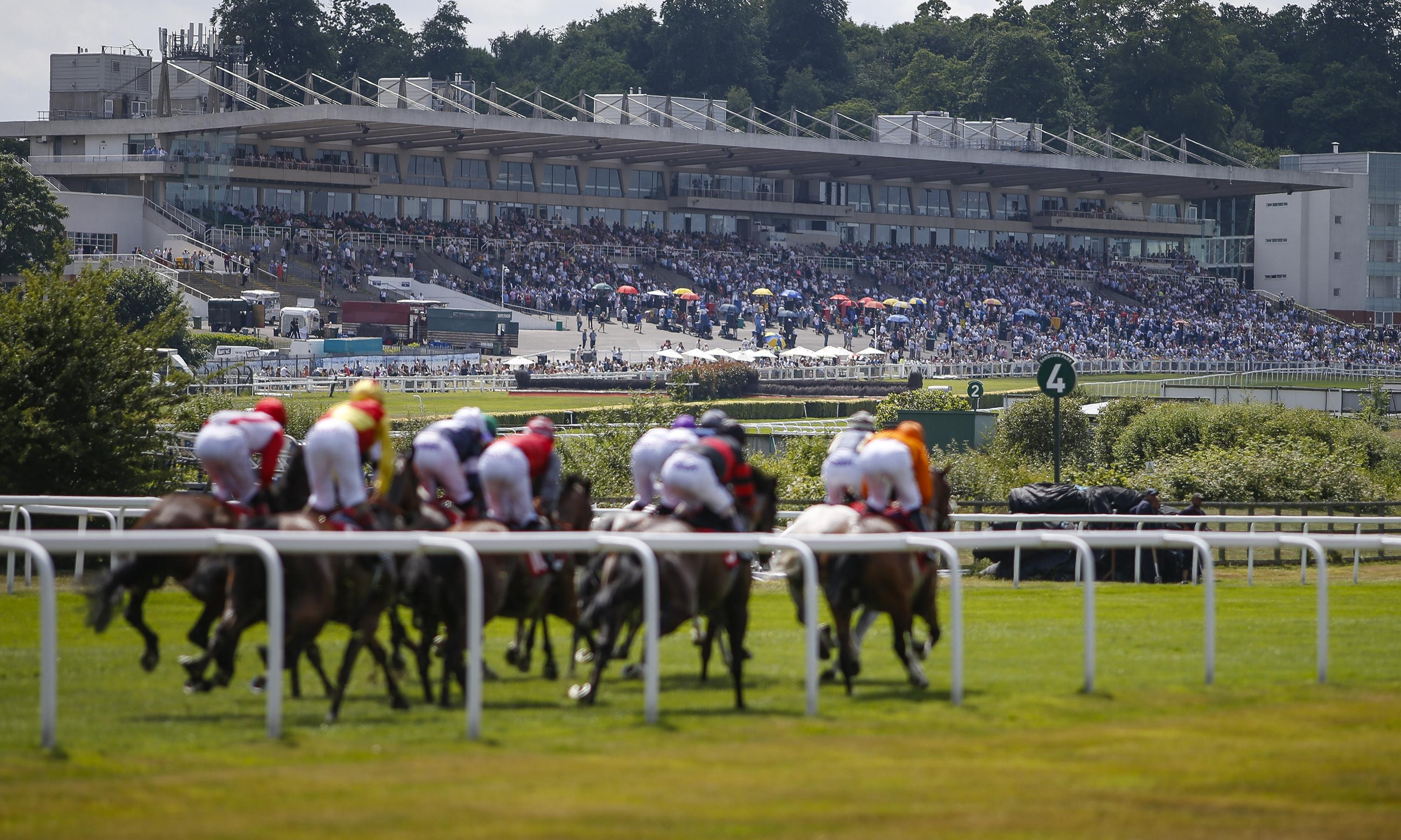 Talking Horses: building plans in place at second London racecourse