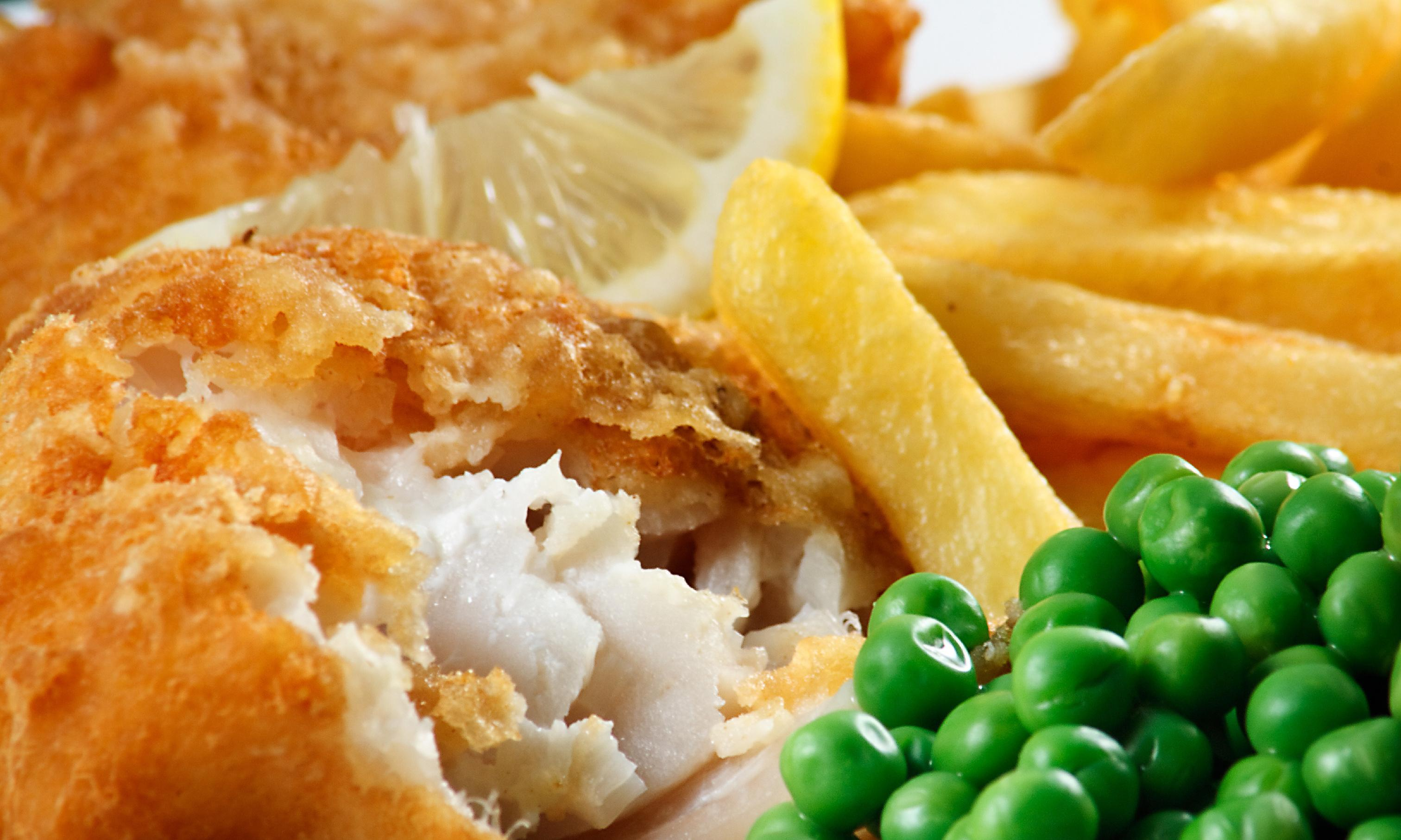 Shoppers told to avoid North Sea cod to sustain fish stocks