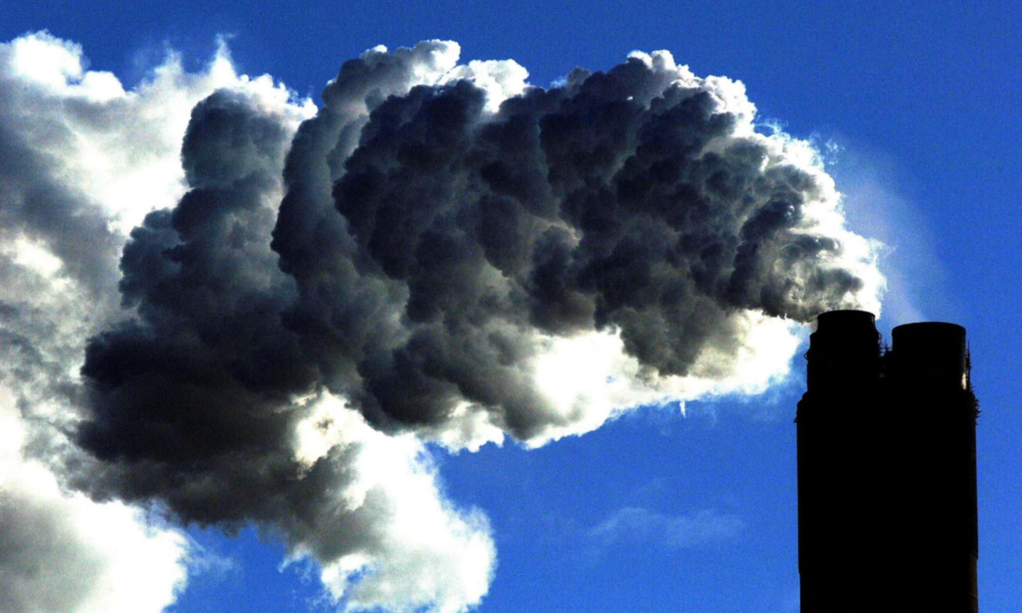Tory boasts on climate action are full of hot air