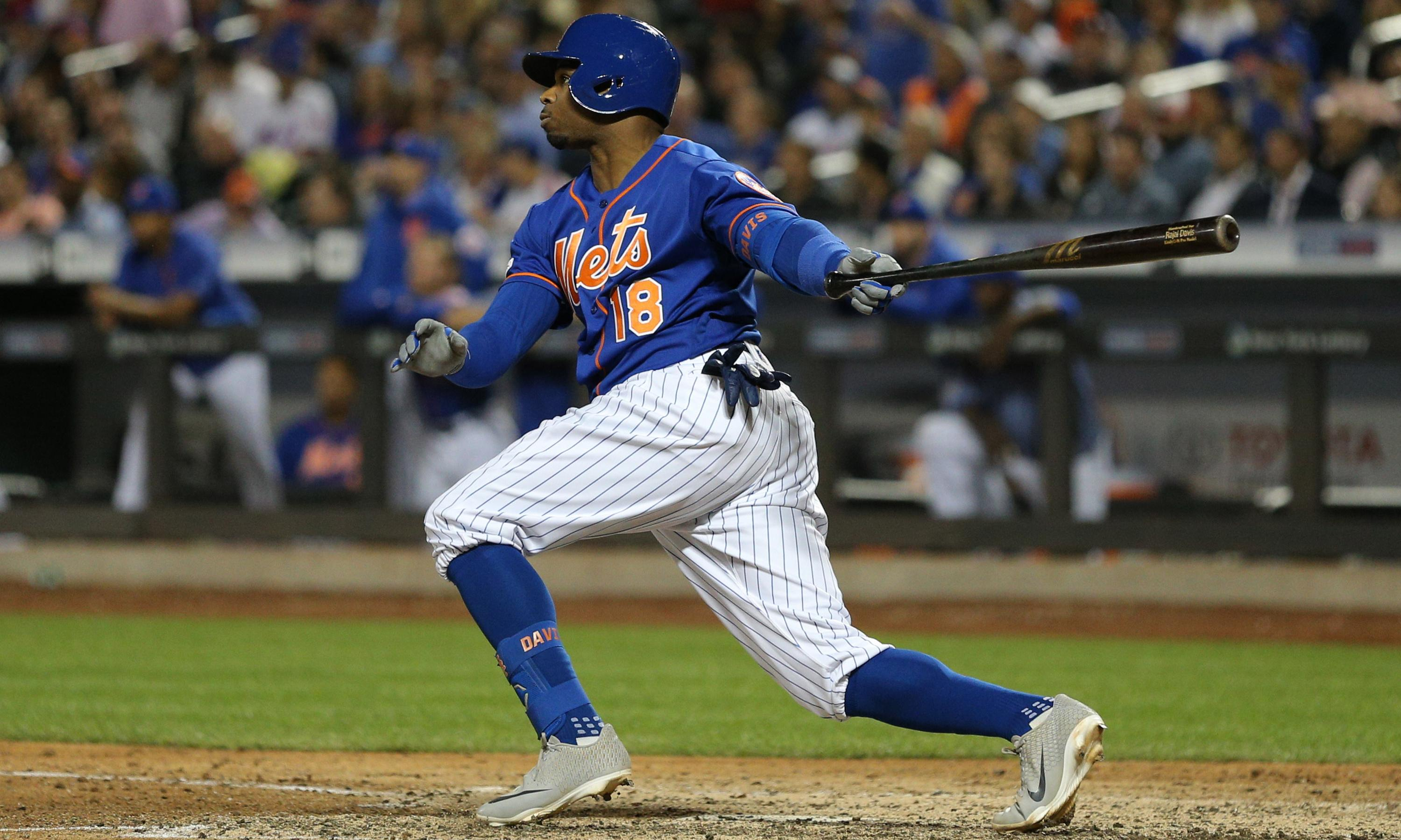 Mets call-up takes 112-mile Uber to stadium then belts winning homer