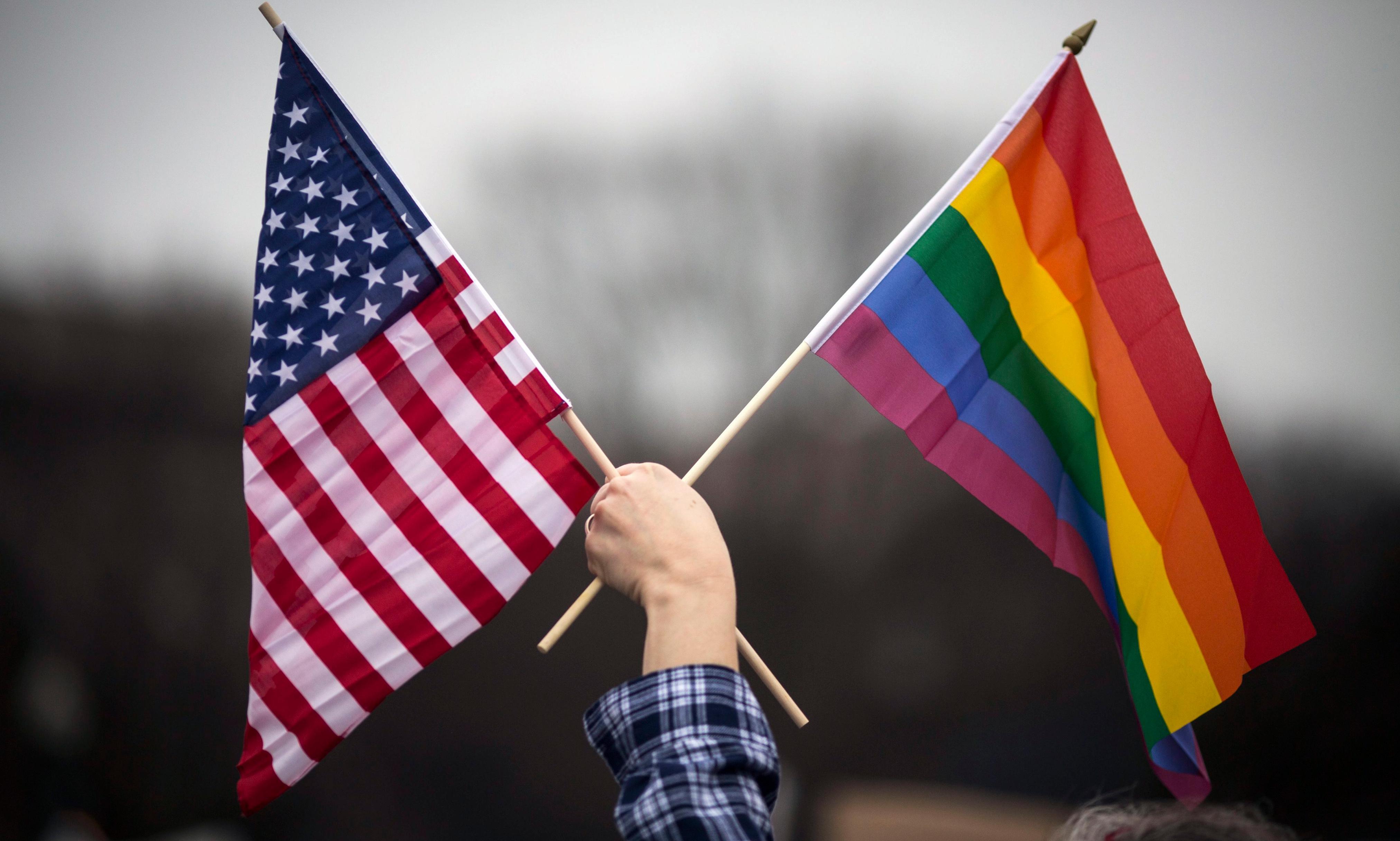 US begins denying visas for same-sex domestic partners of diplomats