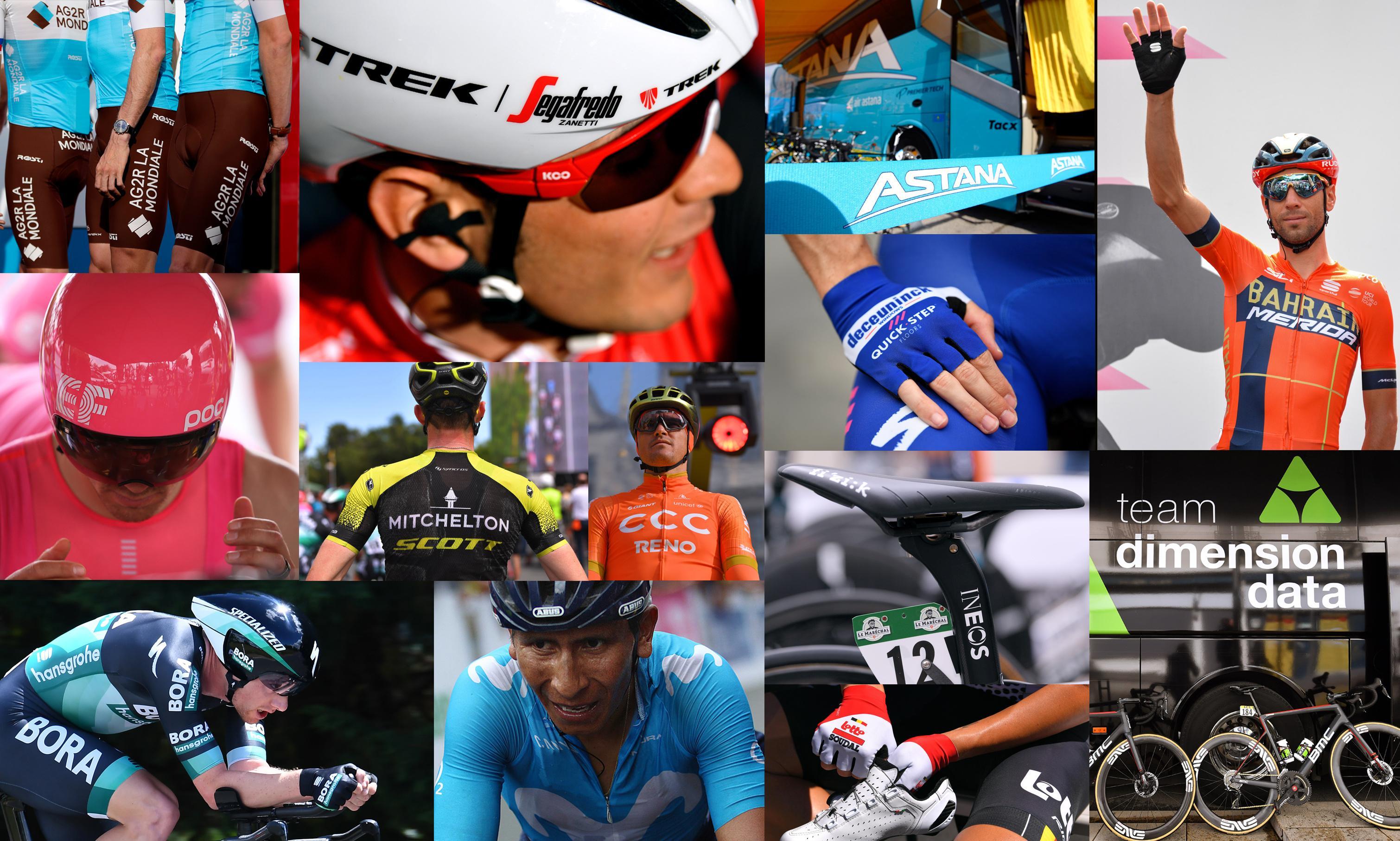 Tour de France 2019: full team-by-team guide