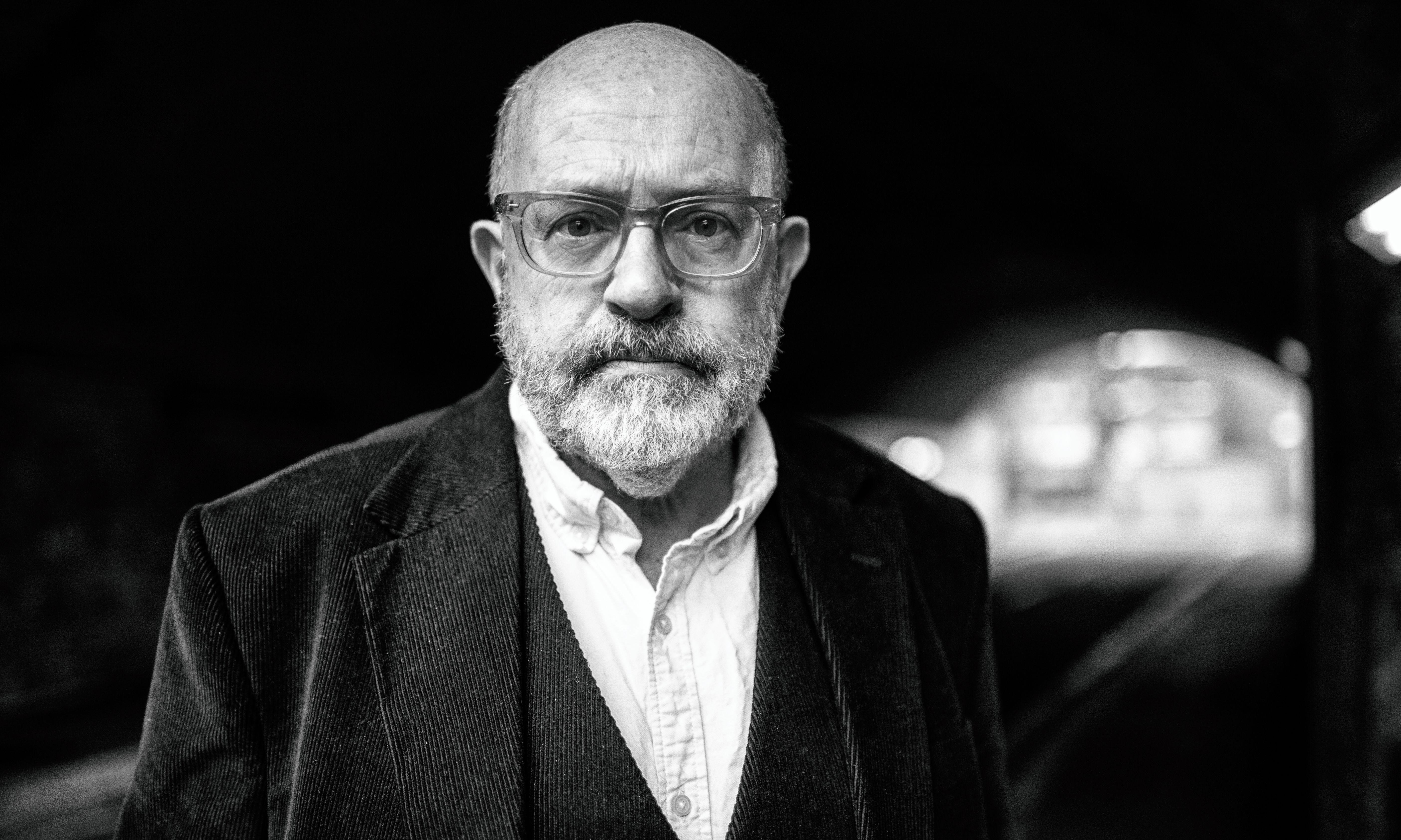 John Sweeney: 'You can't be as neurotic as the BBC and cope with someone like me'