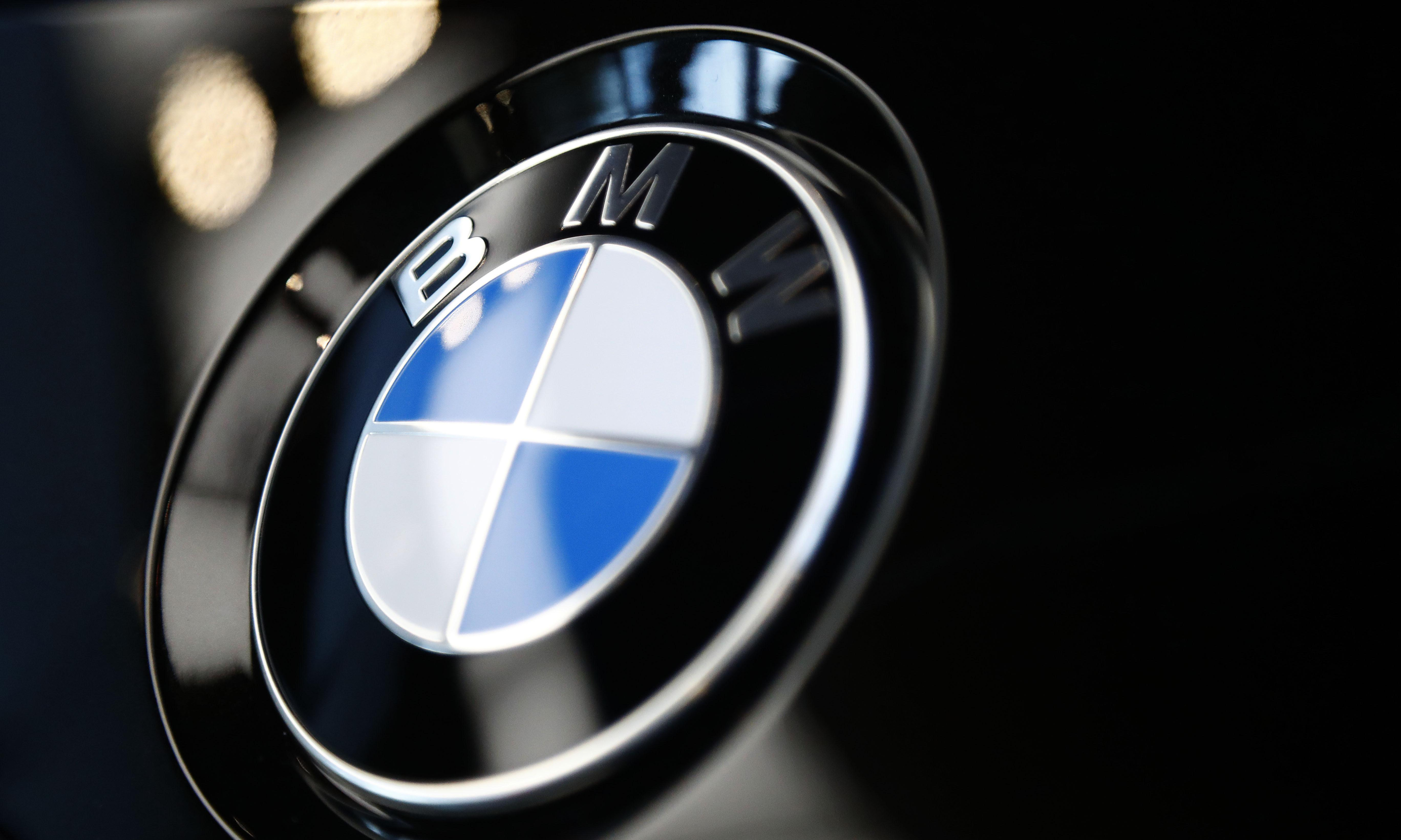 BMW urgently recalls 12,000 vehicles over airbag safety concerns